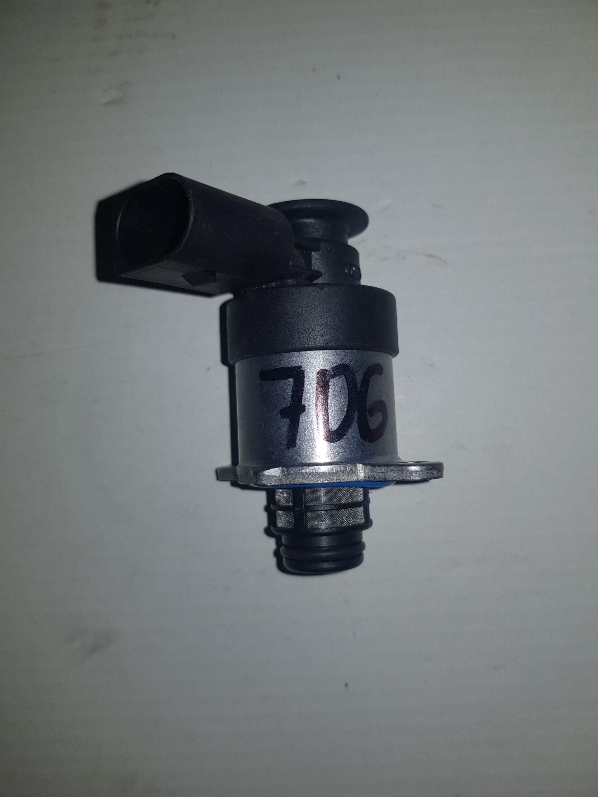 Nowy zawór regulacji ciśnienia  VW Audi 2.0 TDI 0928400706