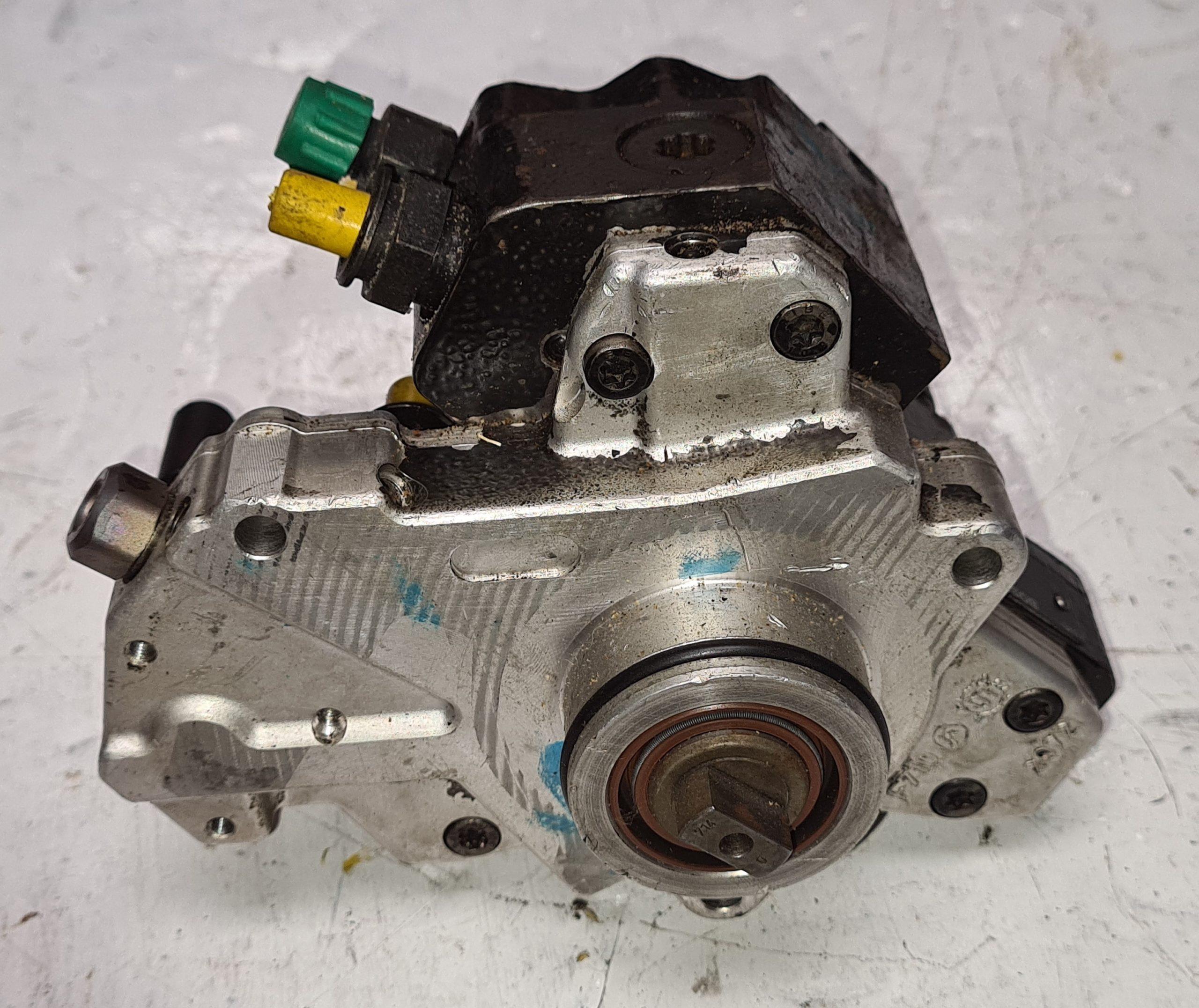 Sprawdzona Pompa Wtryskowa Mercedes 3.0CDI 4.0CDI 0445010029 A6280700101