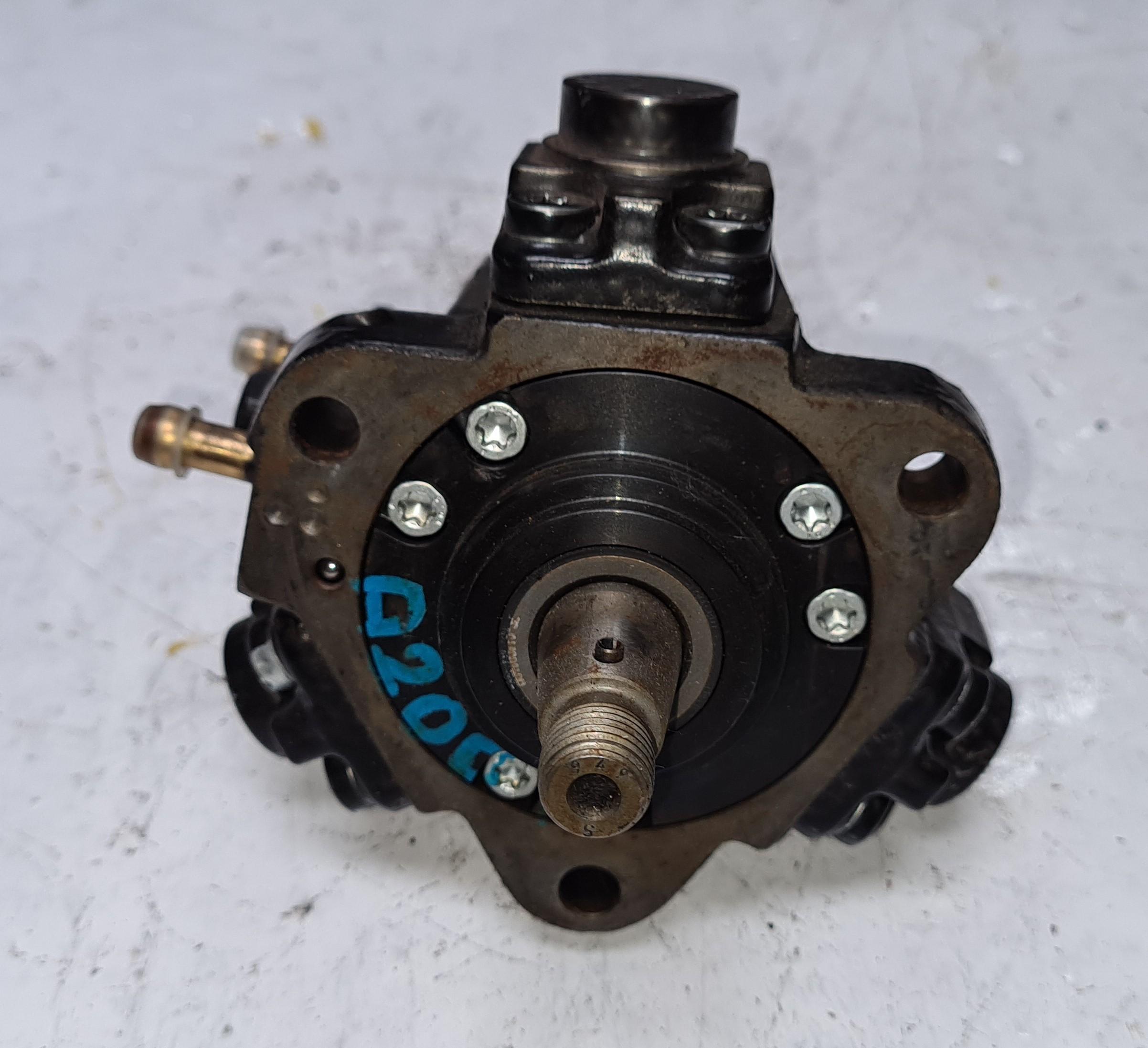 Sprawdzona Pompa wtryskowa Opel 2,0 CDTI 0445010444 55597788