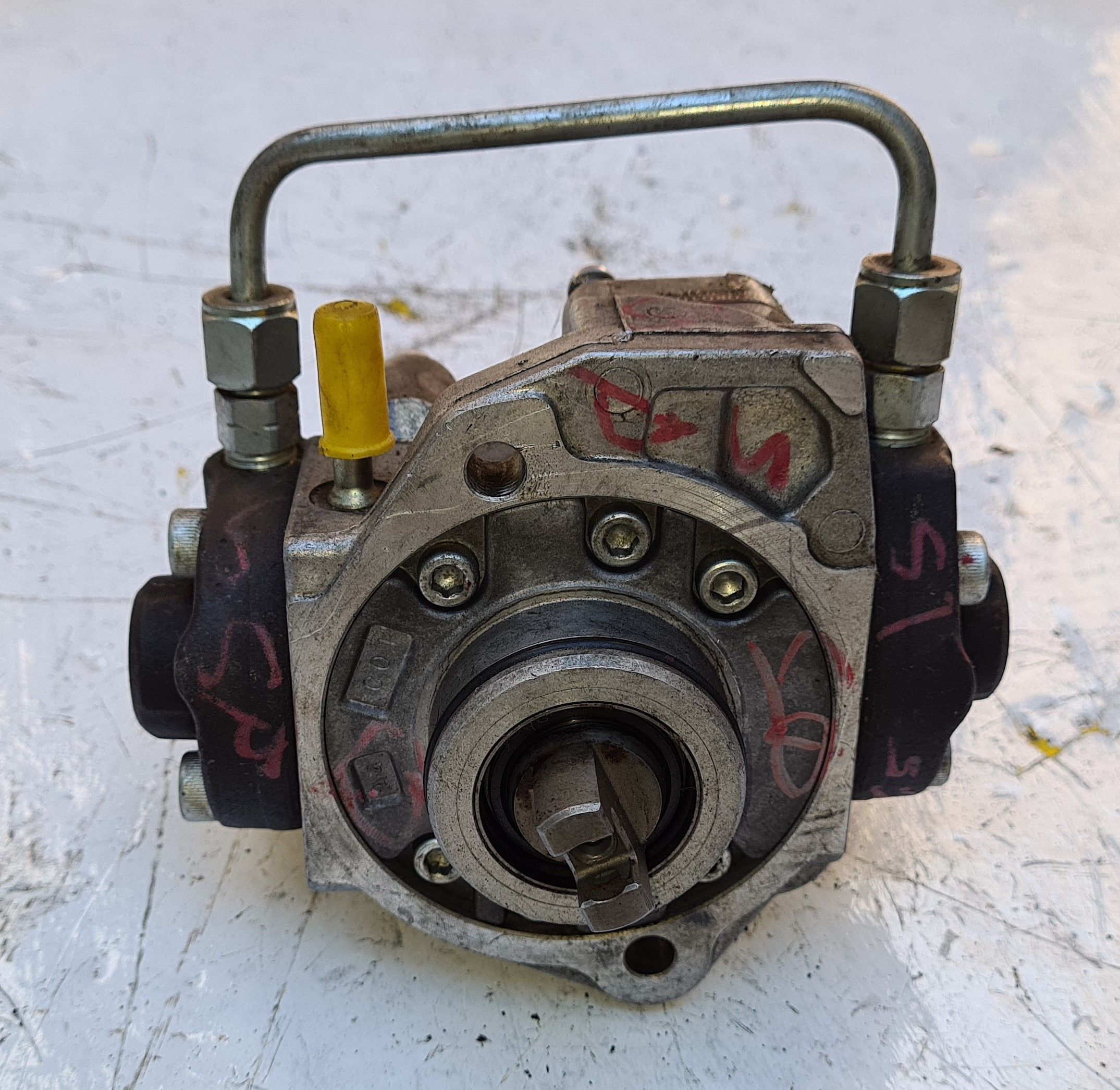 Sprawdzona Pompa Wtryskowa Toyota 2.0D4D 2.2D-CAT 22100-0R010