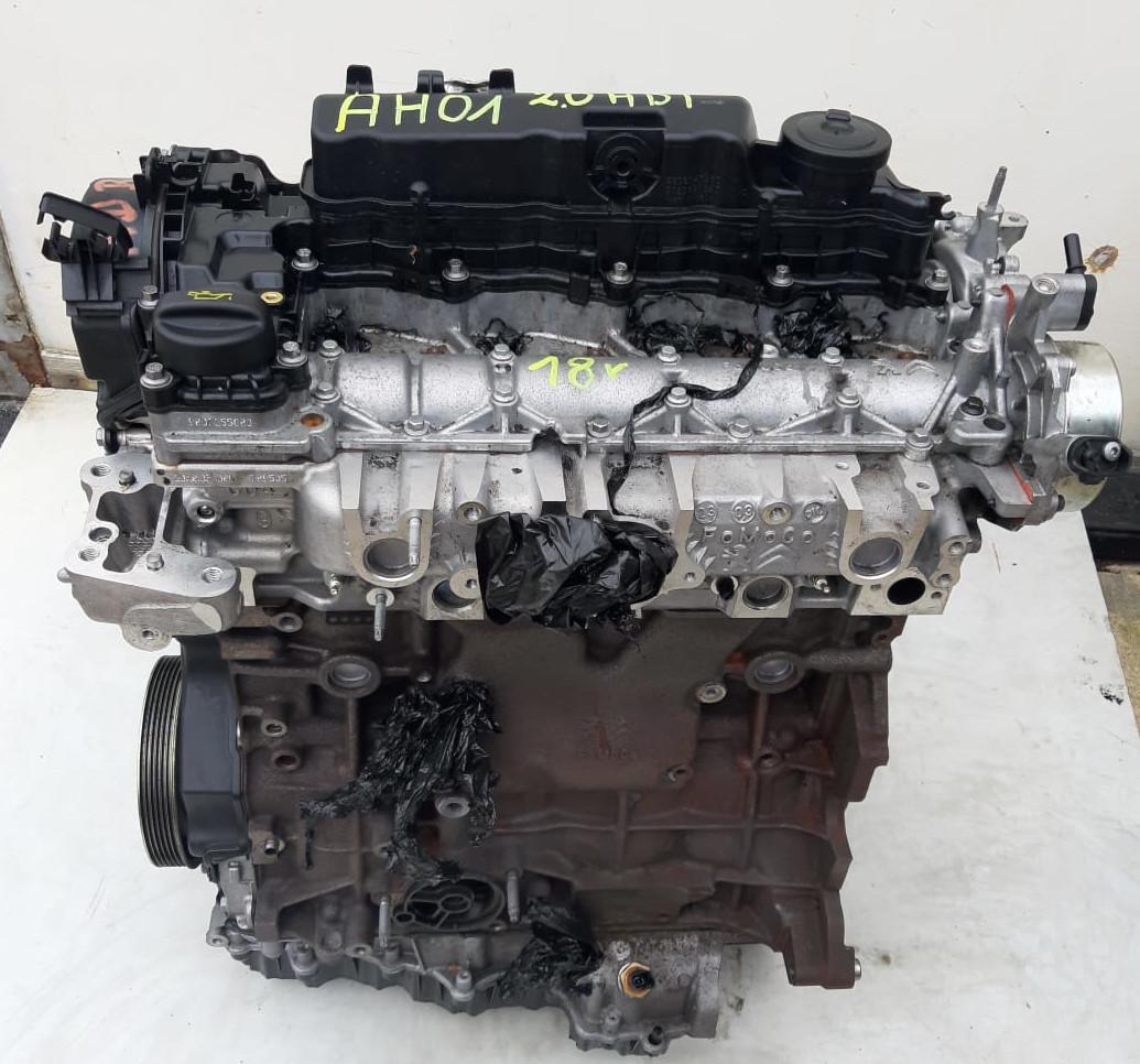 Silnik Peugeot 2.0 BLUE HDI 2018r AH01