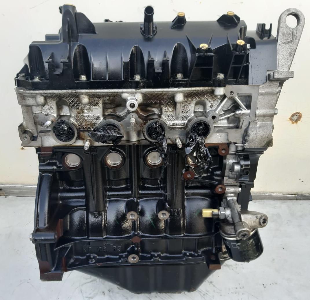 Silnik Renault 1.2 B 16V D4FD740