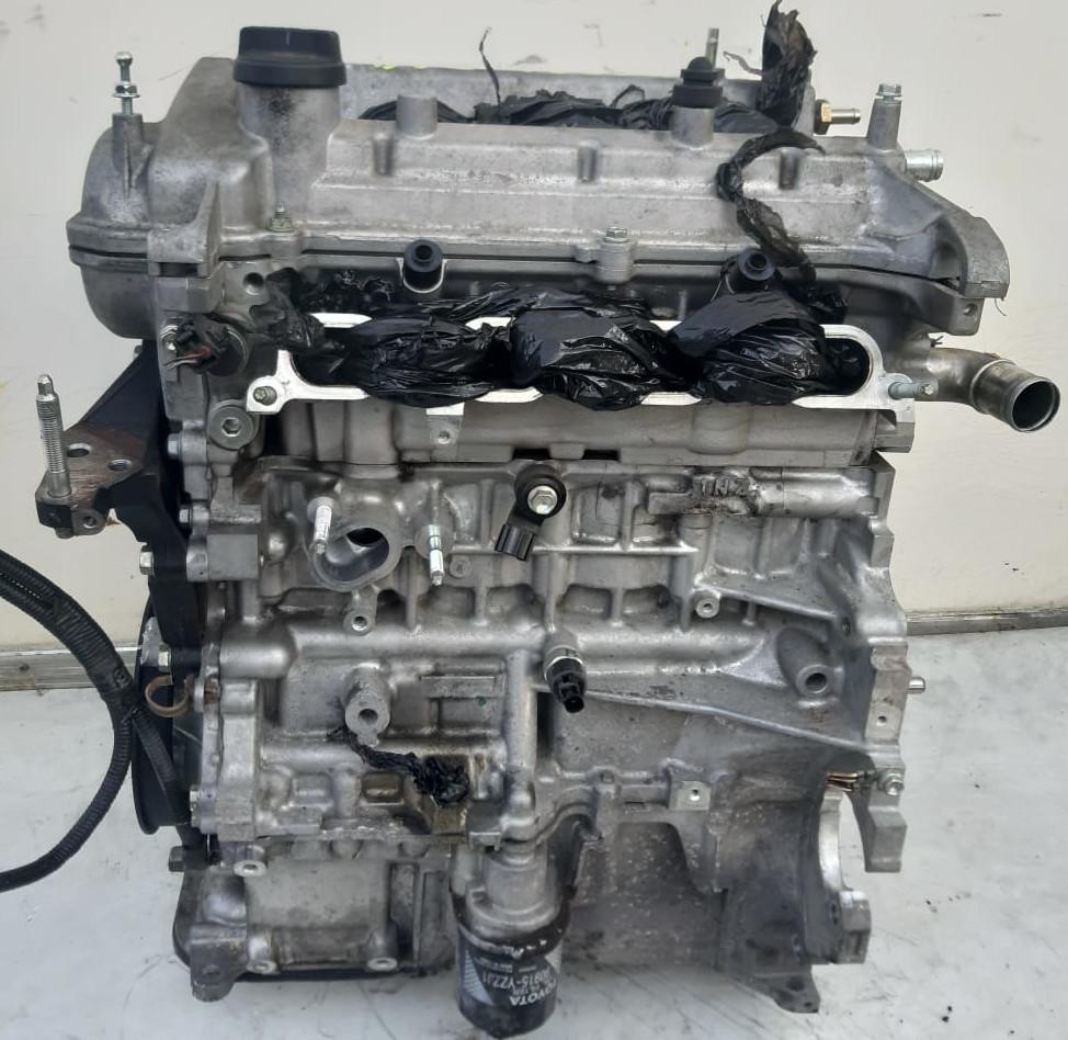 Silnik Toyota 1.5 Hybryda 1NZ