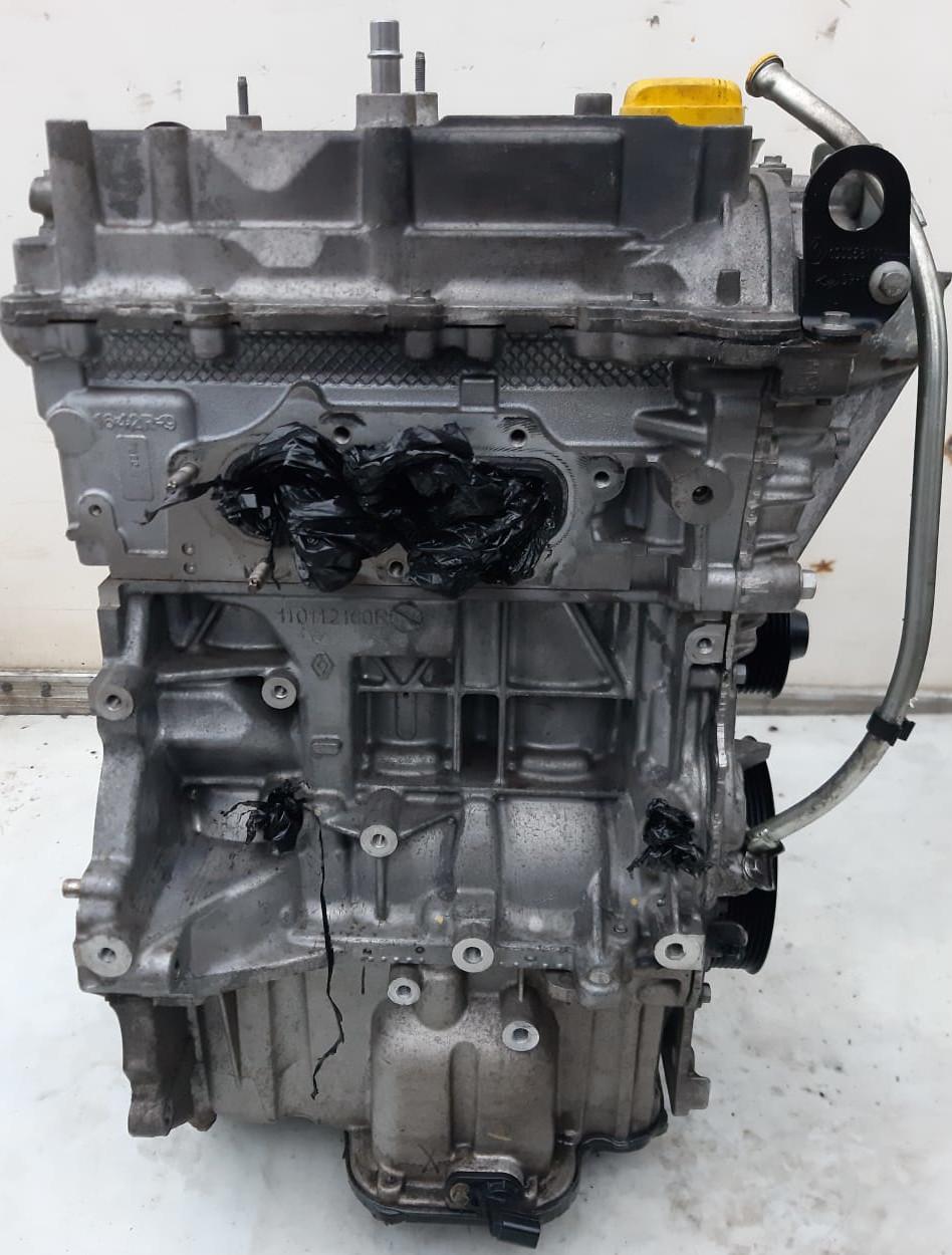 Silnik Renault 0.9 TCE 2013r H4BA400