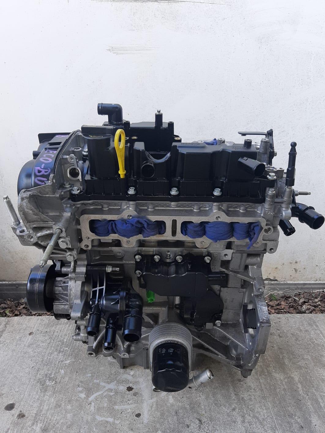 Silnik Ford Espace lift 1.5 Ecoboost KUA