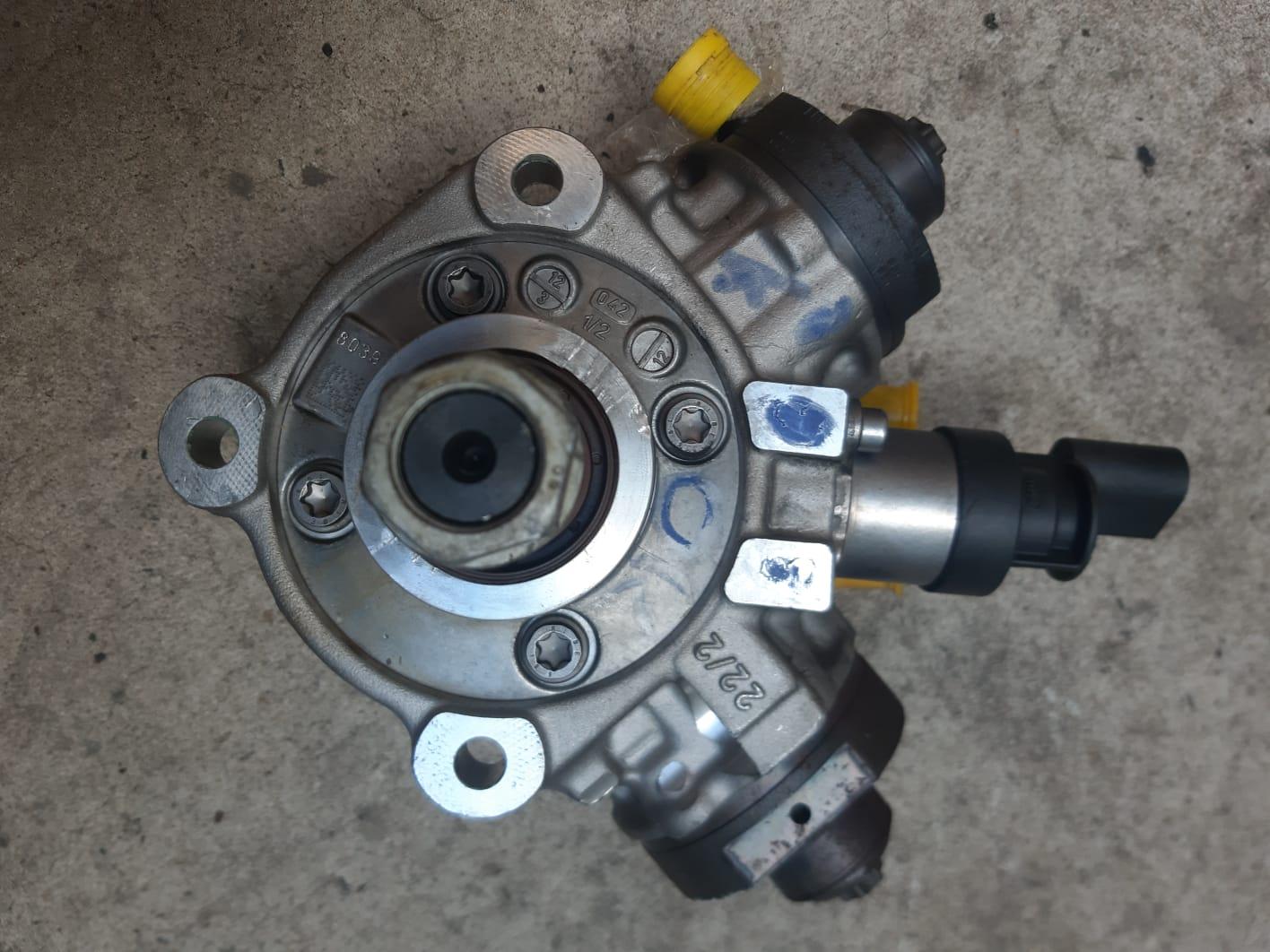 Sprawdzona pompa wtryskowa VW Audi 3.0 TDI 0445010641 059130755BF