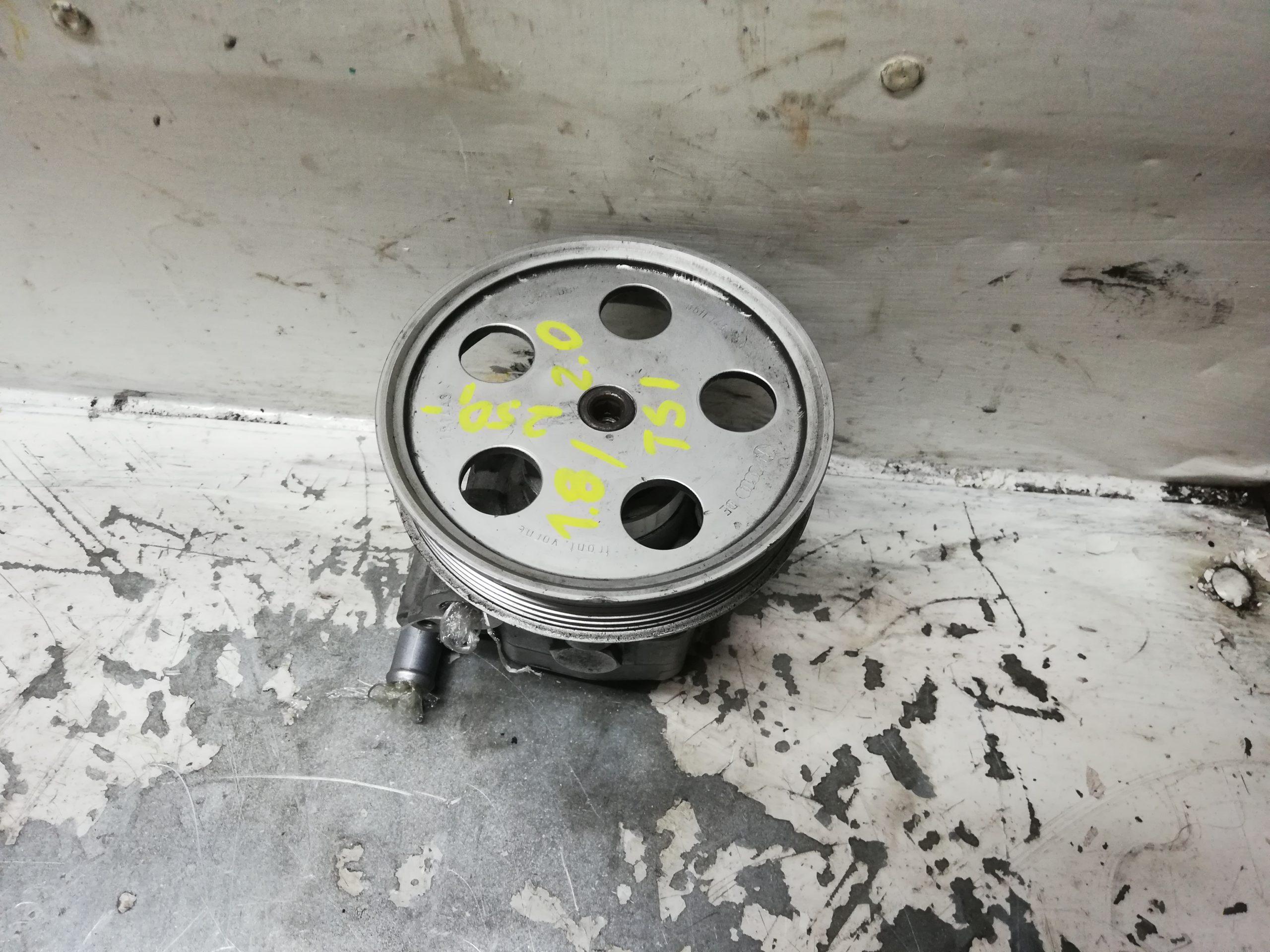 Pompa wspomagania VW 1.8 TFSI 8K0145153F