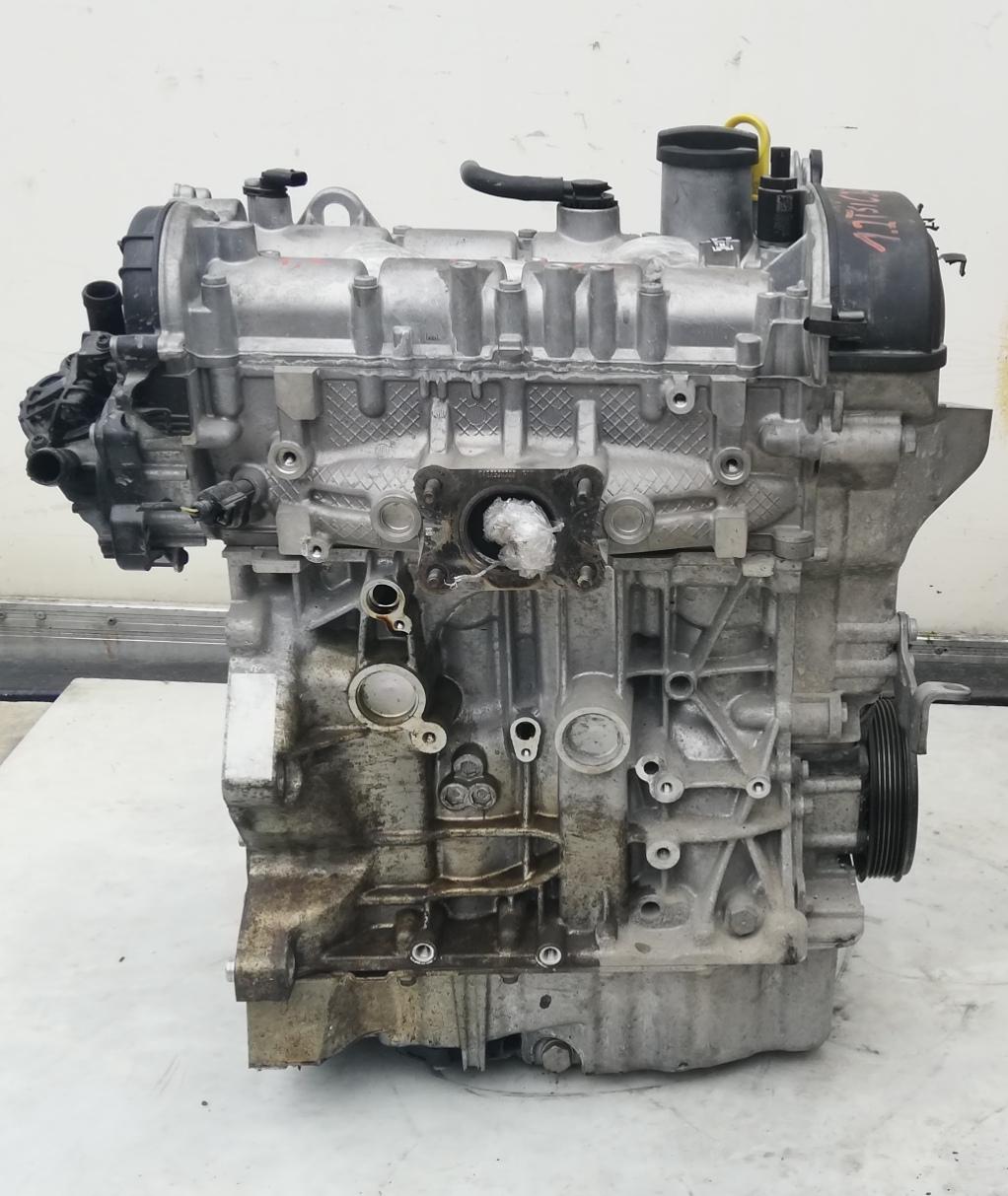 Silnik VW 1.2 TSI 2016r CJZ