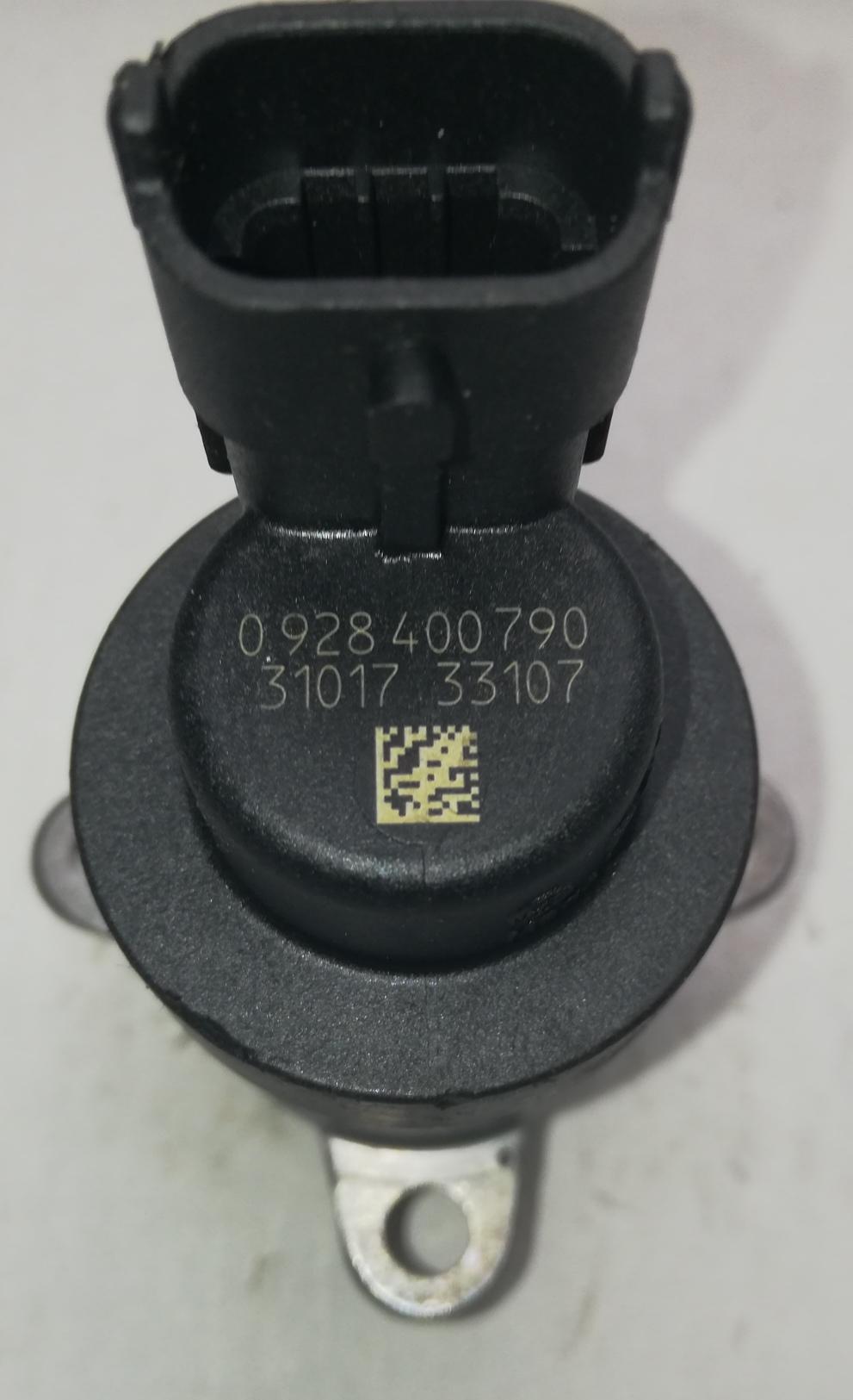Nowy zawór regulacji ciśnienia 0928400790