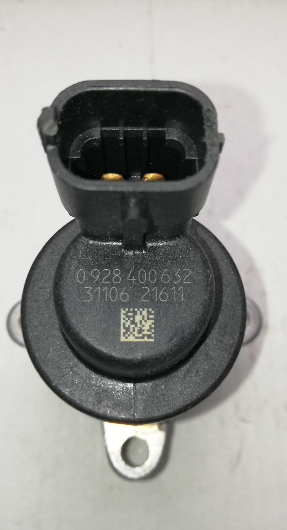 Nowy zawór regulacji ciśnienia 0928400632