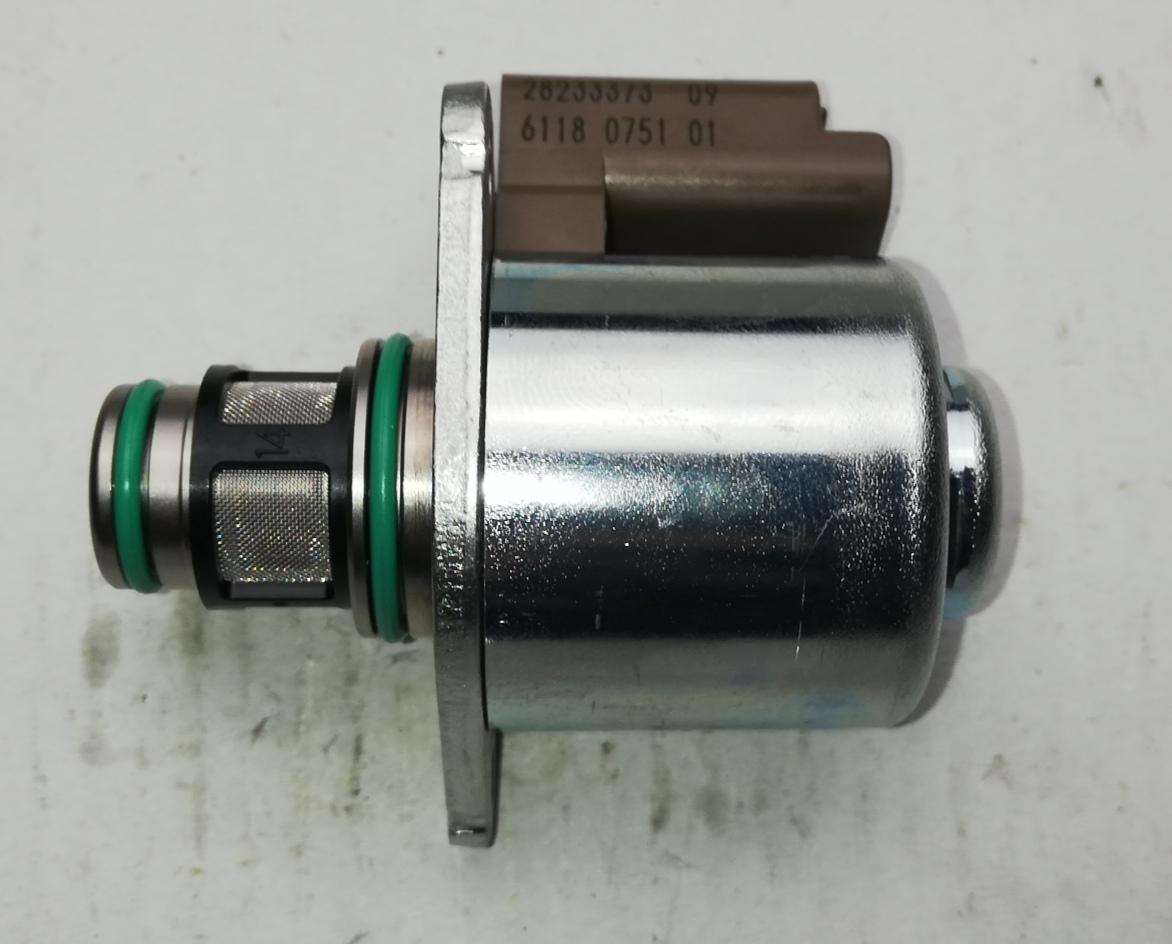 Zawór SCV DELPHI Ford Reanult 28233373