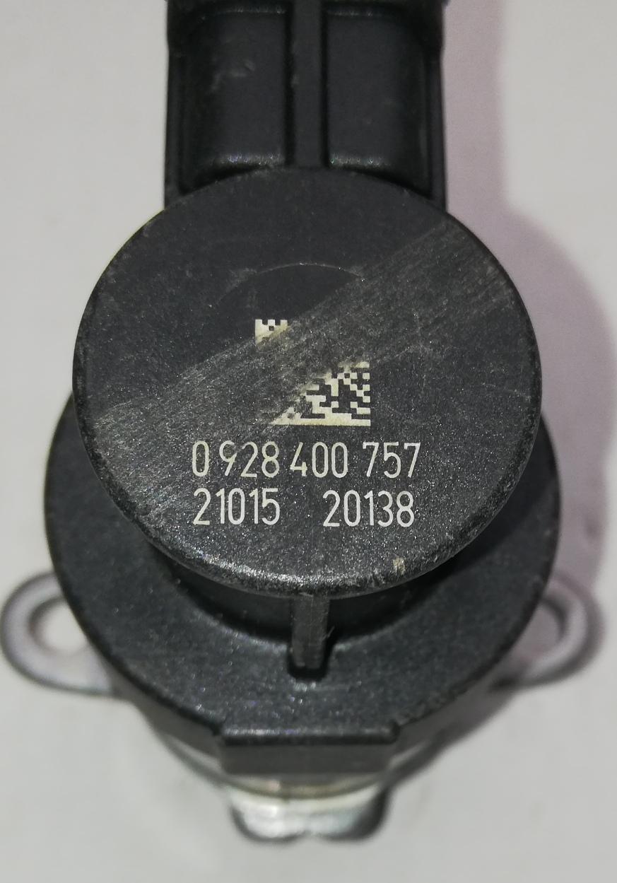 Zawór SCV Bosch 0928400757