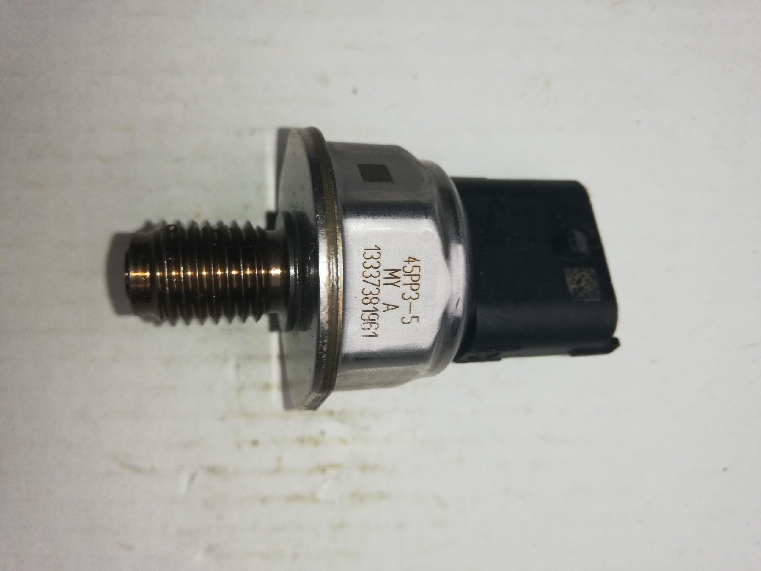 Czujnik ciśnienia paliwa Opel 1.6 CDTI 45PP3-5