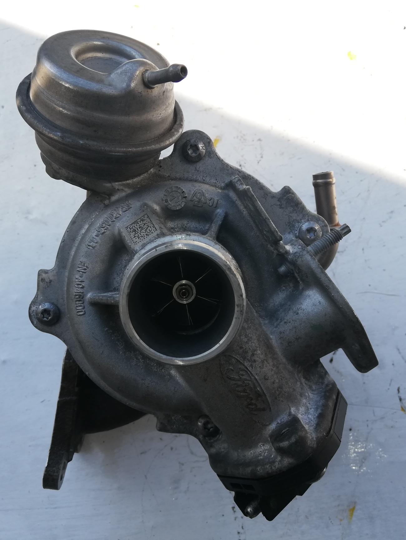 Turbosprężarka Ford 1.0 ECOBOOST CM5G-6K682-HB