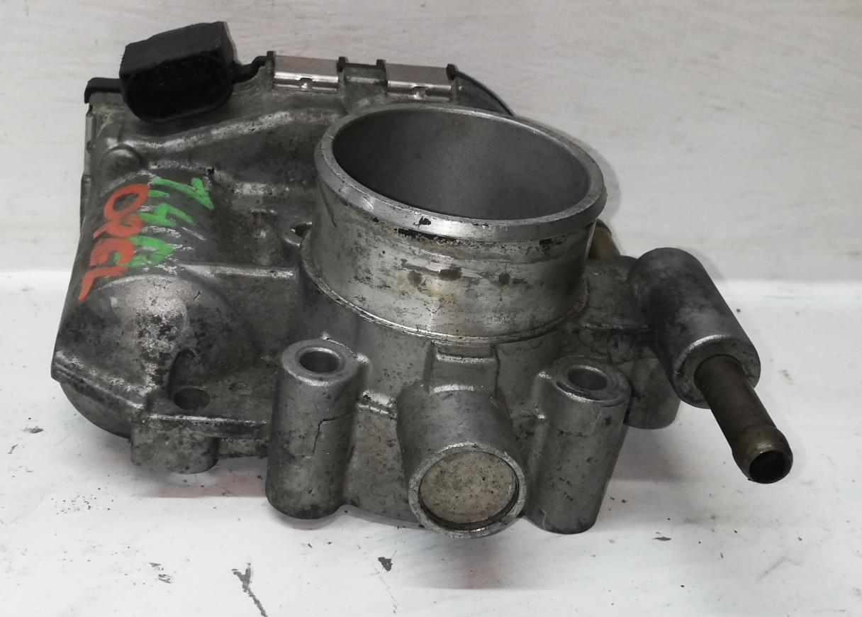 Przepustnica Opel 1.2 B 1.4B 0280750133