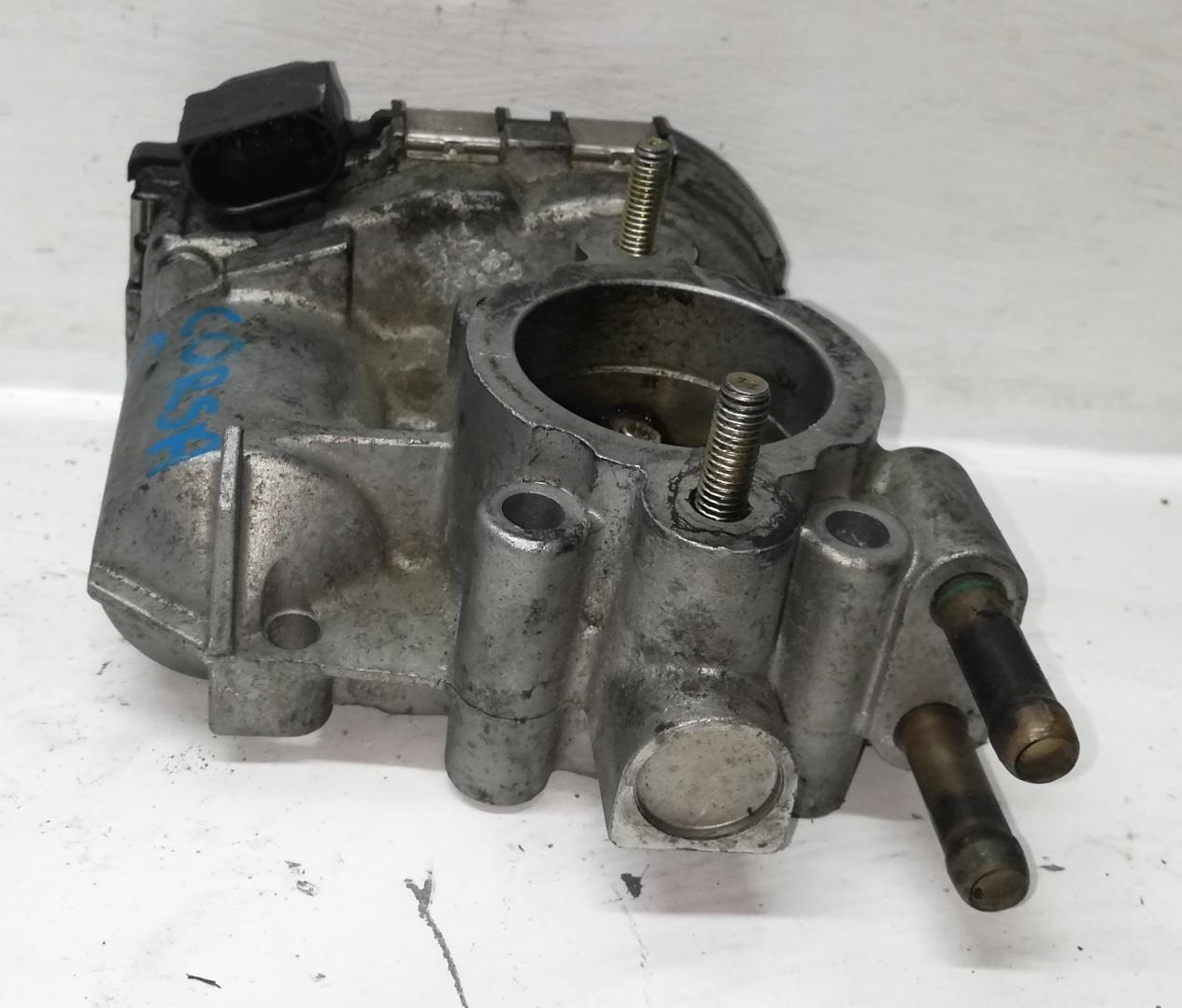 Przepustnica Opel 1.2 B 9157512