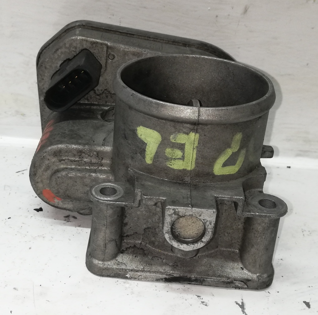 Przepustnica Opel 2.0 VCDI 96440414