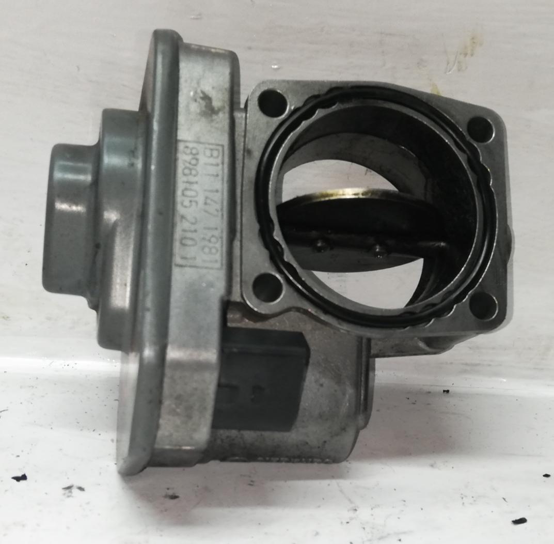 Przepustnica Opel 1.7 CDTI  8981052101