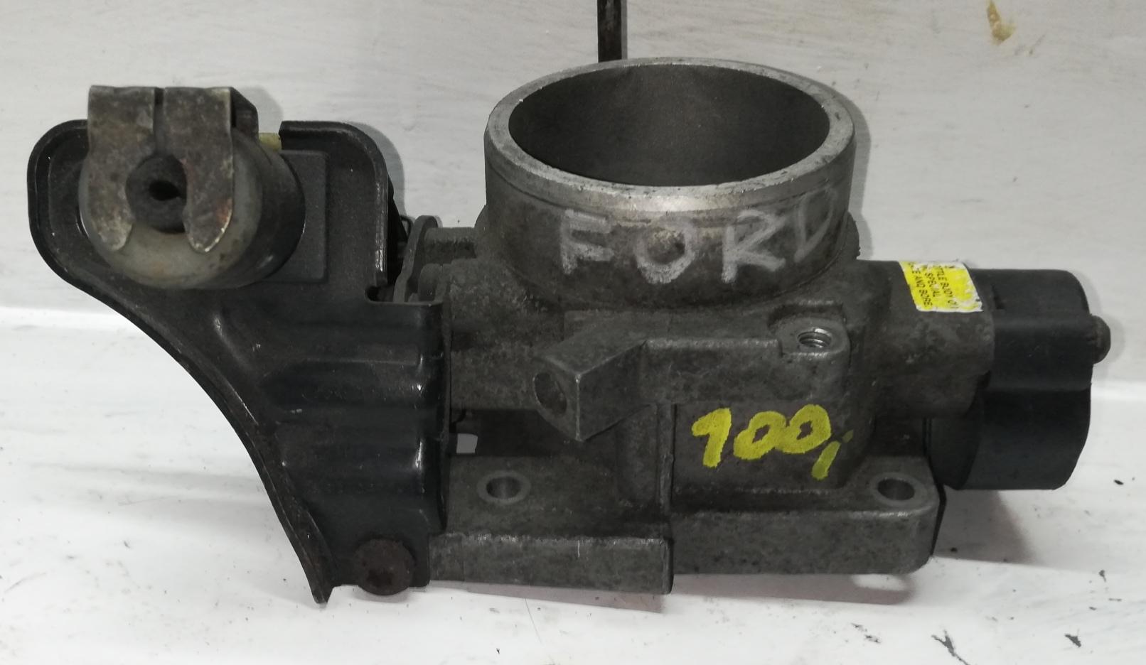 Przepustnica Ford 2.0 16V 958F-WB