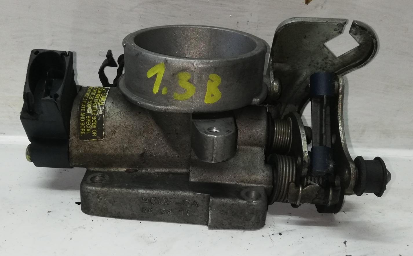 Przepustnica Ford 1.3B 96MF-9583-AB