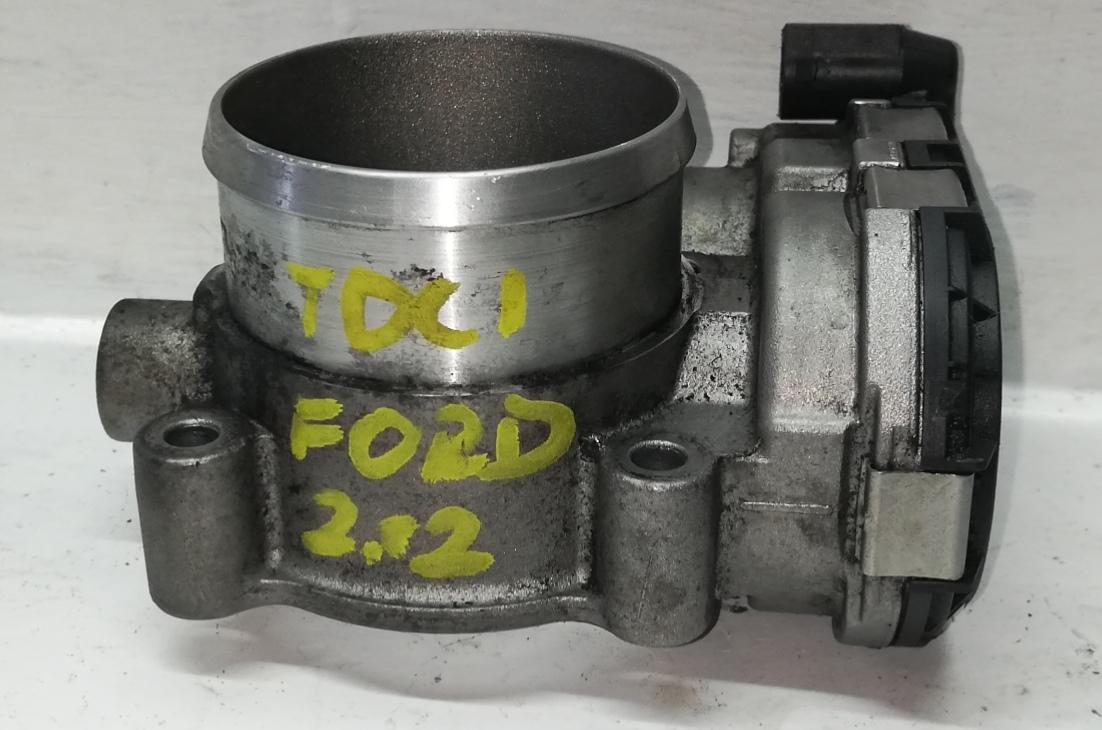 Przepustnica Ford 2.2 TDCI Bk2Q-9E926-AC