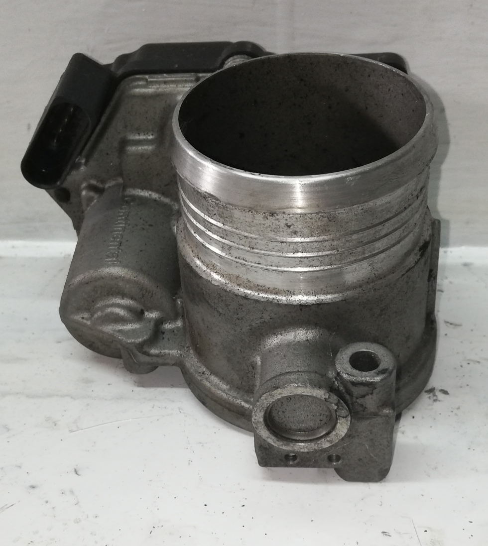 Przepustnica Ford 2.0 TDCI 9M5Q-9E926-AA