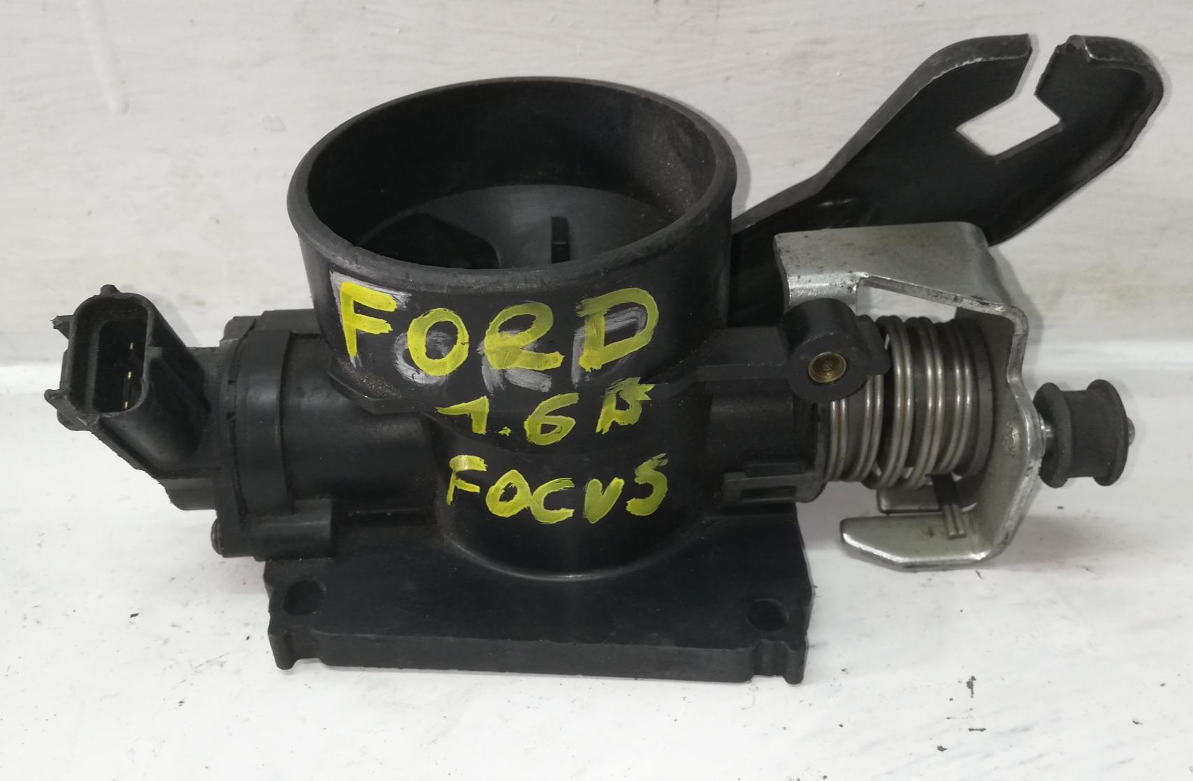Przepustnica Ford 1.6B XS4U-9A794-AB
