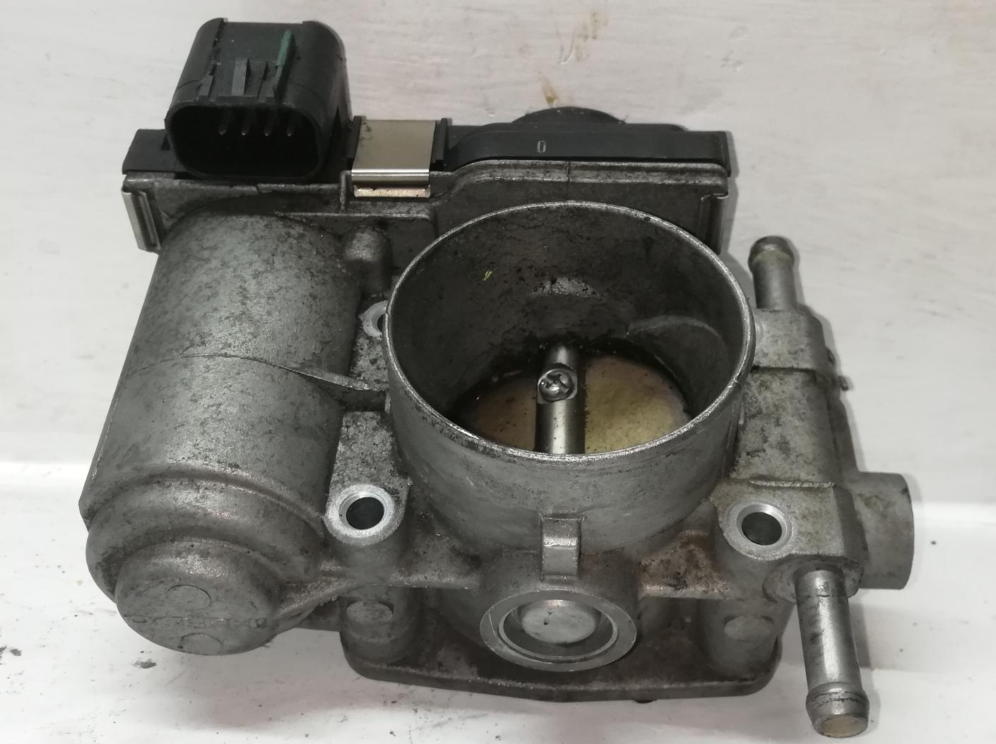 Przepustnica Opel 1.6B 055559227