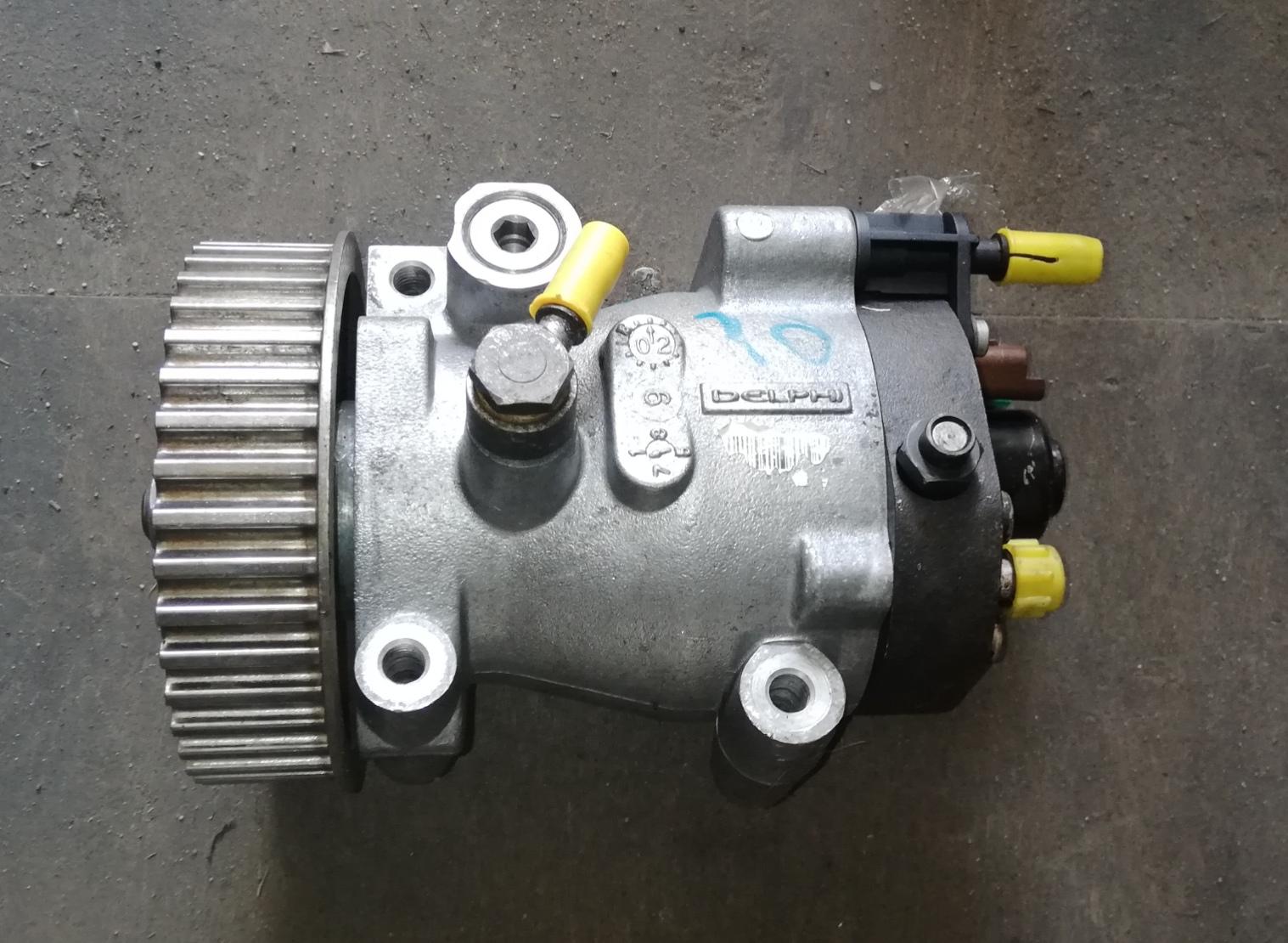 Sprawdzona Pompa wtryskowa Renault 1.5 DCI R9042A013A