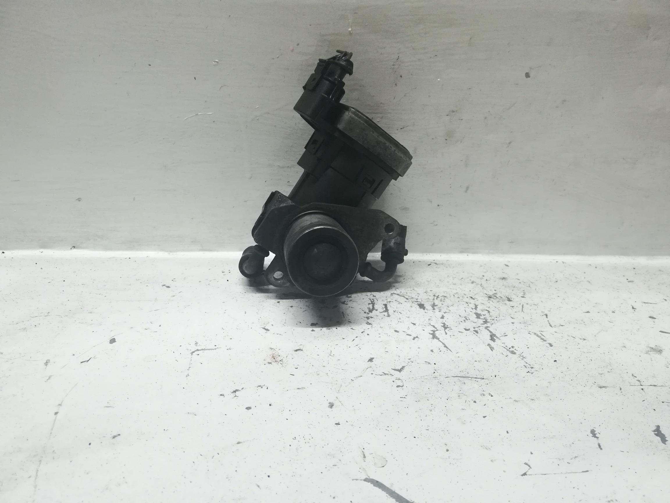 Zawór EGR Opel 00005321a8
