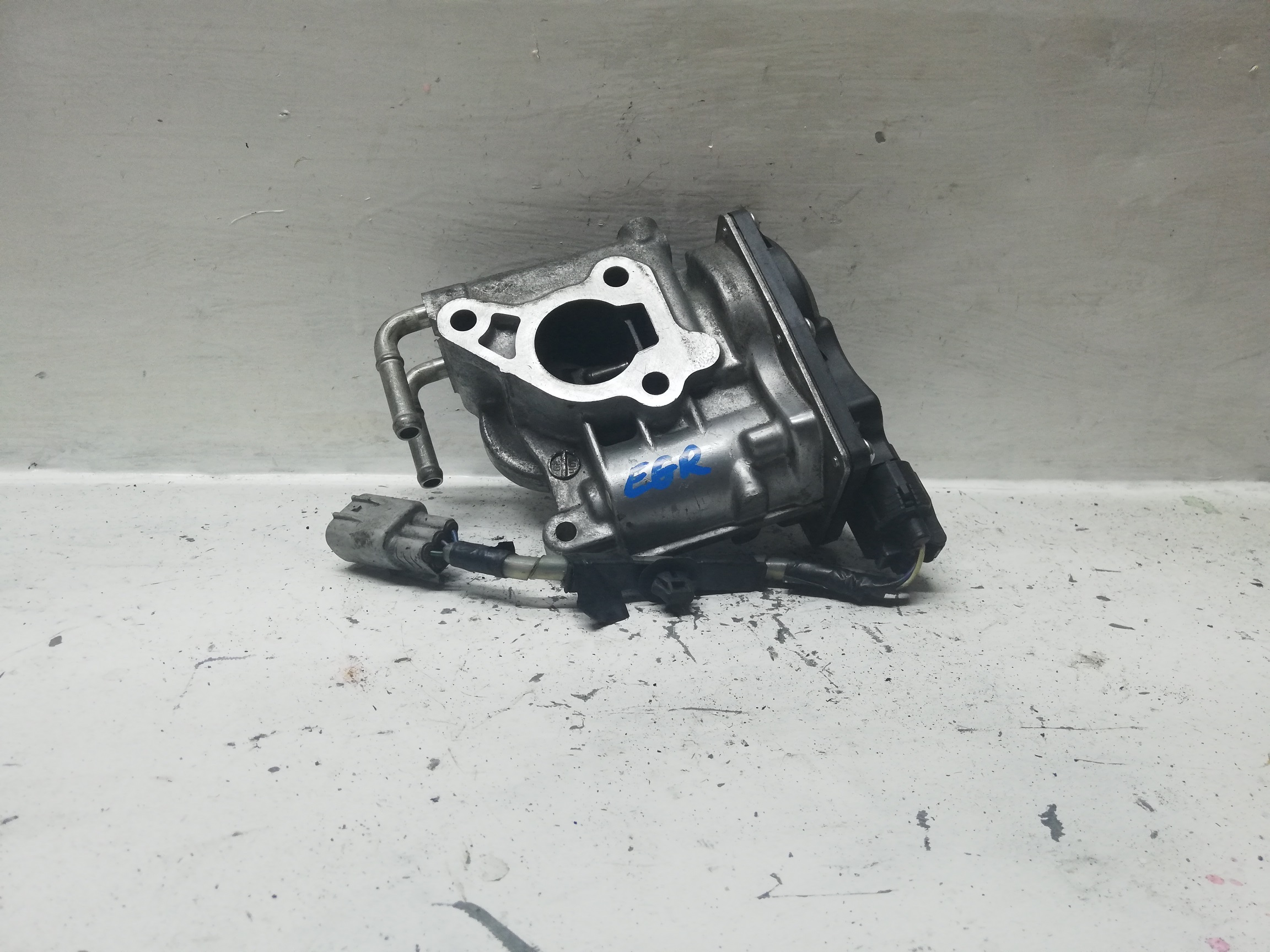 Zawór EGR Toyota 2.0 2.2 D4D 25800-26010