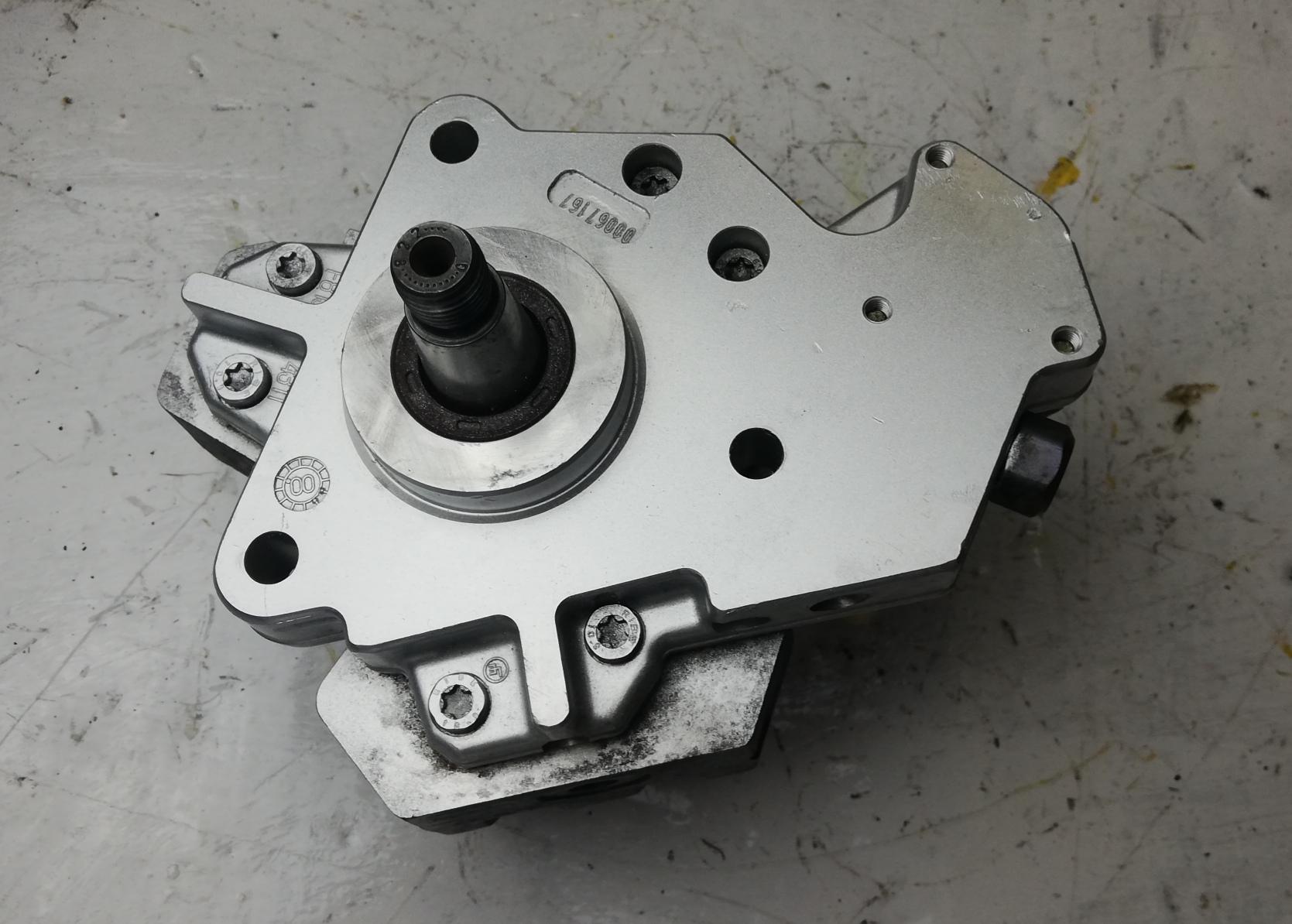 Sprawdzona Pompa wtryskowa Fiat 1,6 JTD 0445010397