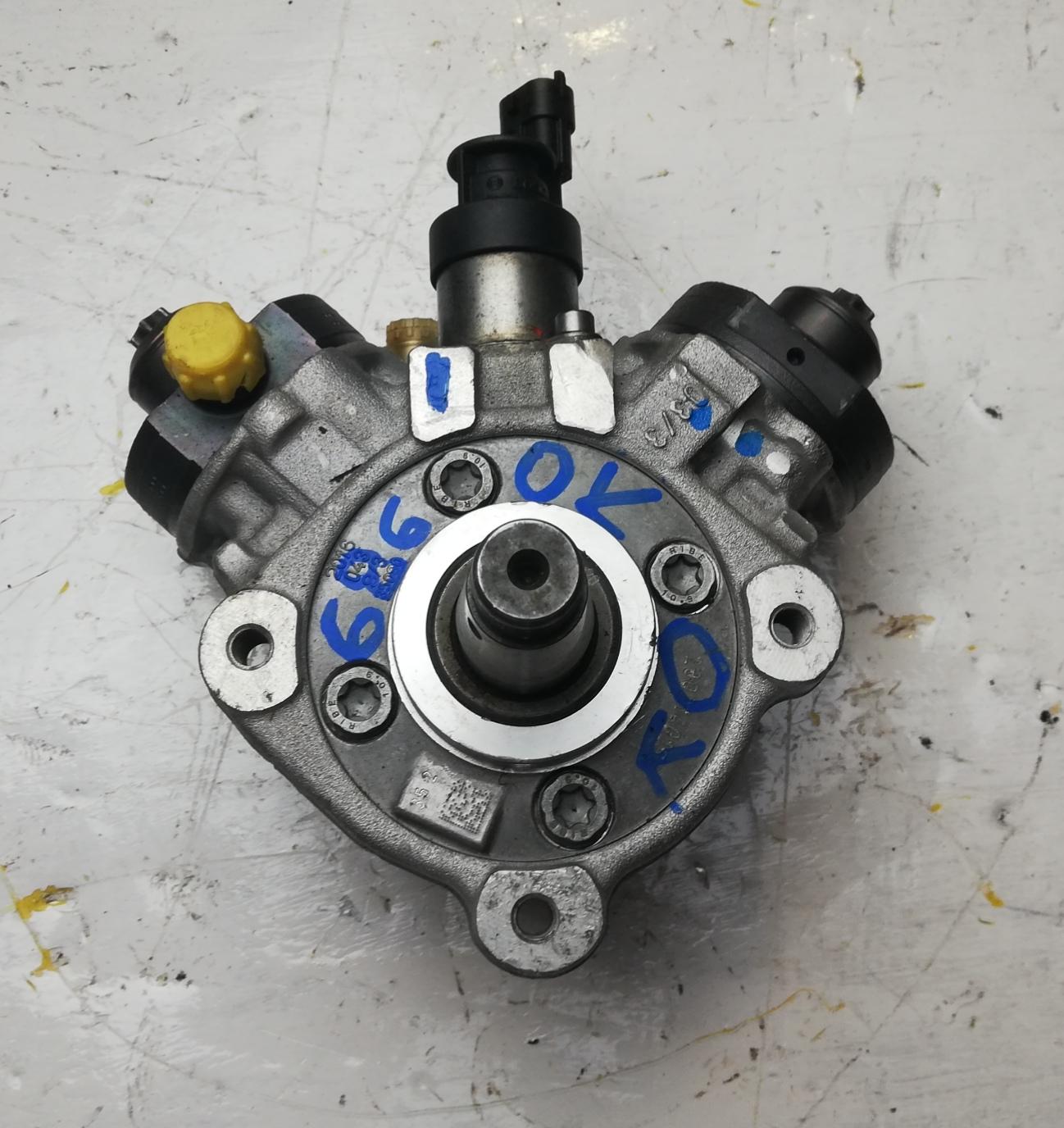 Sprawdzona Pompa Wtryskowa Audi 3.0TDI 0445010613 059130755AL