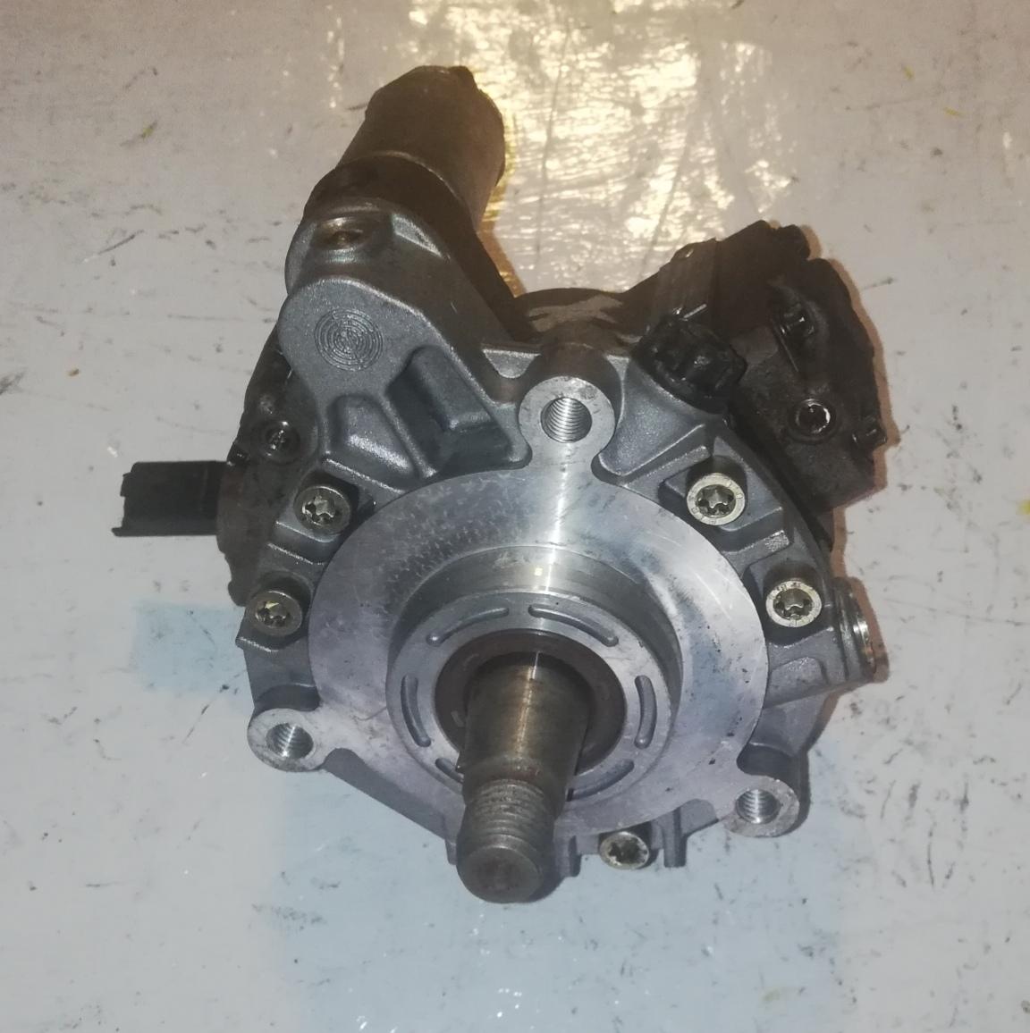 Pompa Wysokiego Ciśnienia 1,4HDI 9641852080