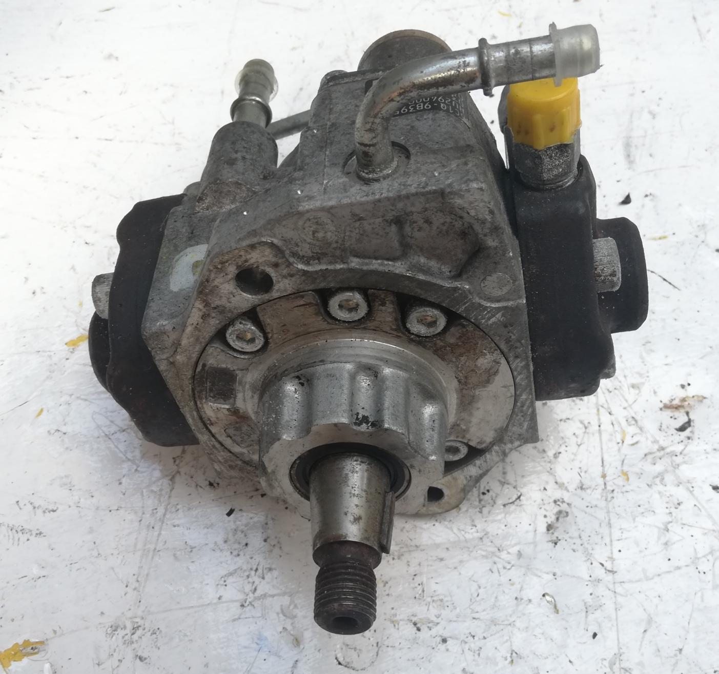 Sprawdzona Pompa wtryskowa Ford transit 2.4 TDCI 6C1Q-9B395-BB
