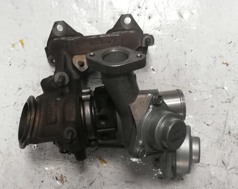 Nowa Turbosprężarka Fiat 49373-03001