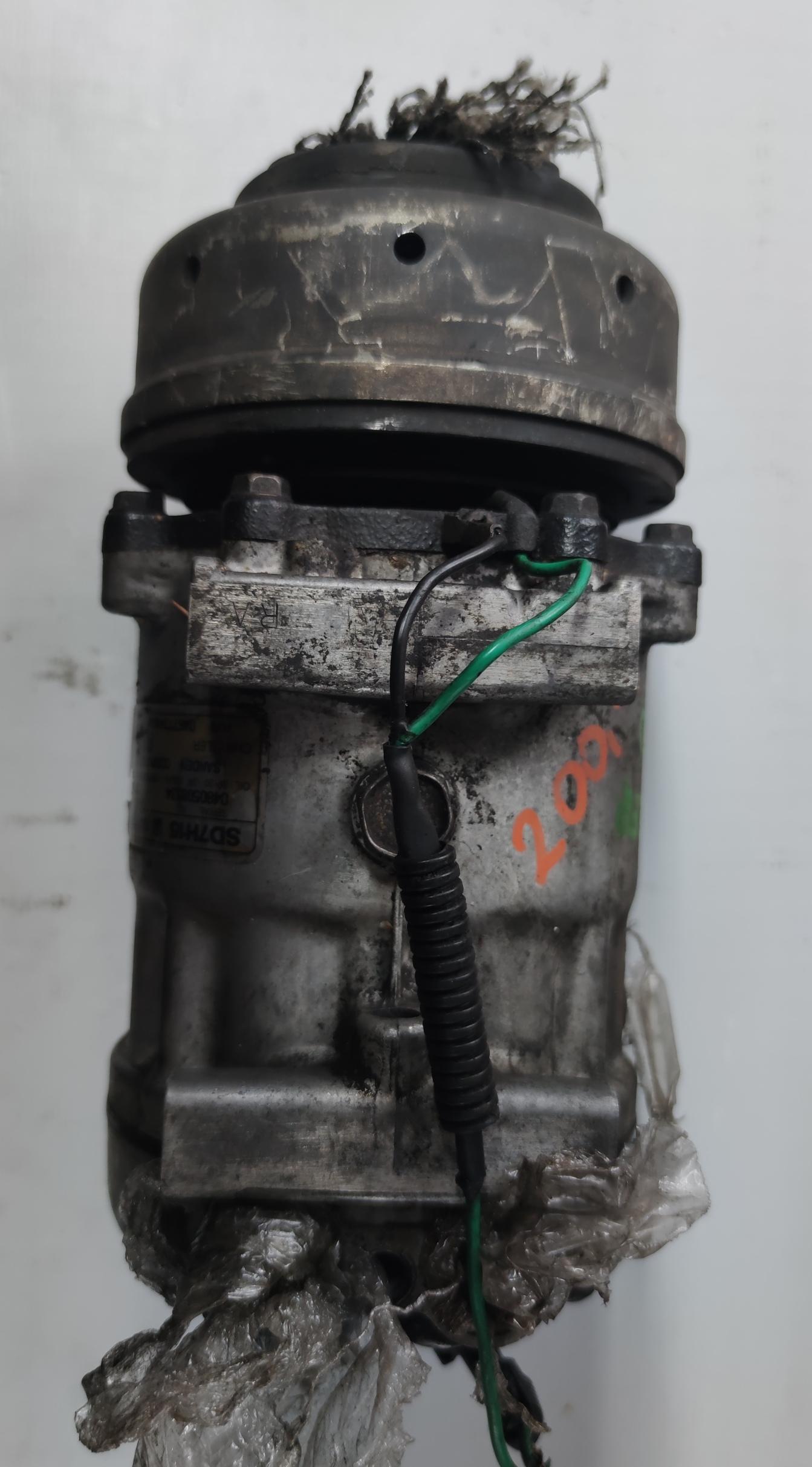 Sprężarka Klimatyzacji CHRYSLER VOYAGER 2.5 TD SD7H15