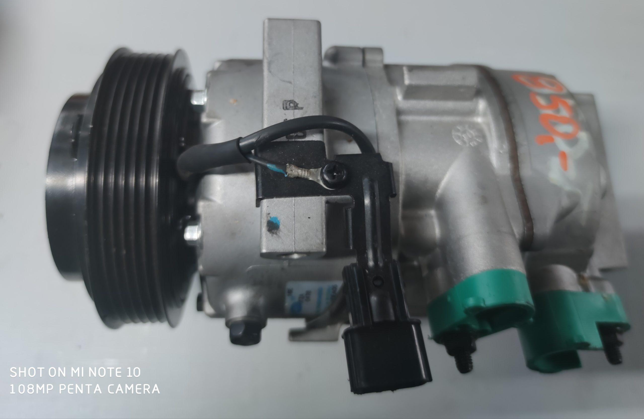 Sprężarka Klimatyzacji Hyundai VS16E