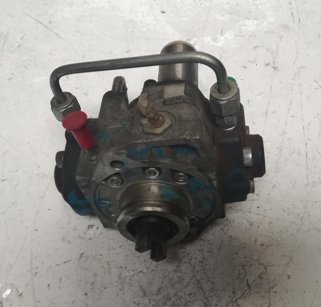 Sprawdzona Pompa Wtryskowa Toyota RAV4 2.2D4D 22100-0R050