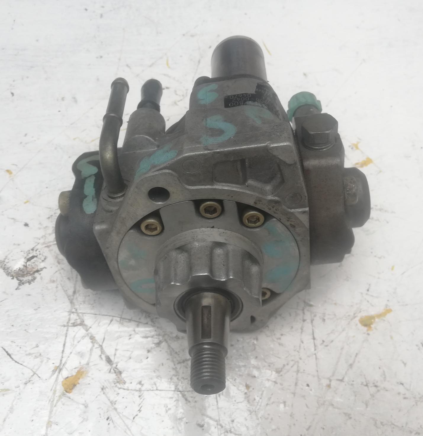 Sprawdzona Pompa Wtryskowa Mazda 2.0DI RF5C 13800