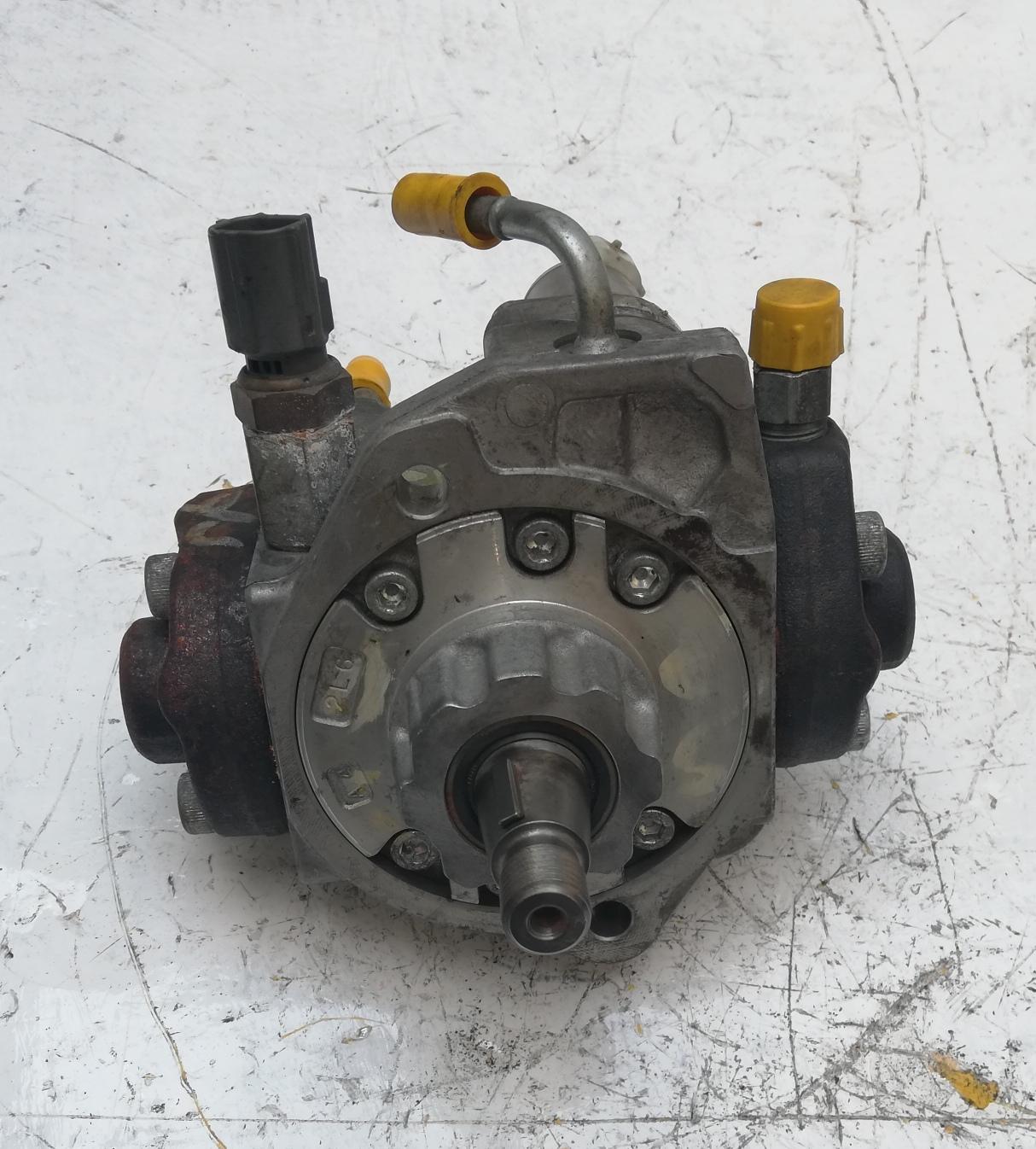 Sprawdzona Pompa Wtryskowa Nissan 2.5DCI 16700 5X00A