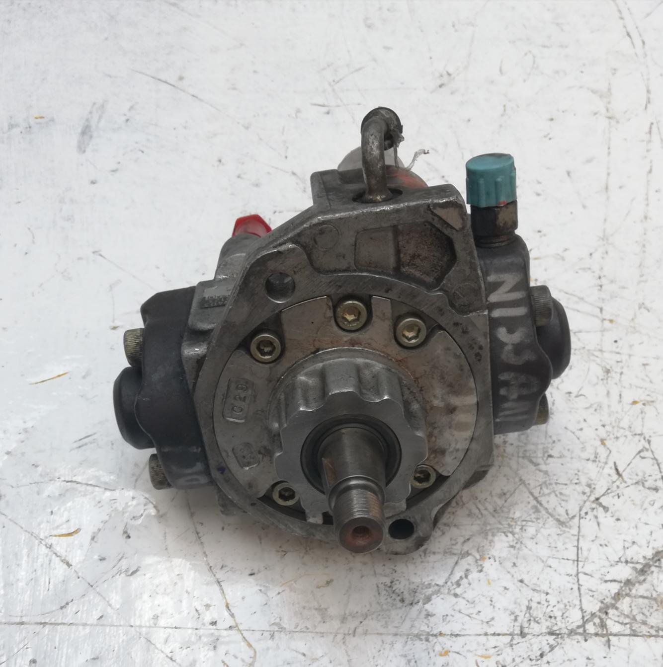 Sprawdzona Pompa Wtryskowa Nissan 2.2DCI 16700 AW403