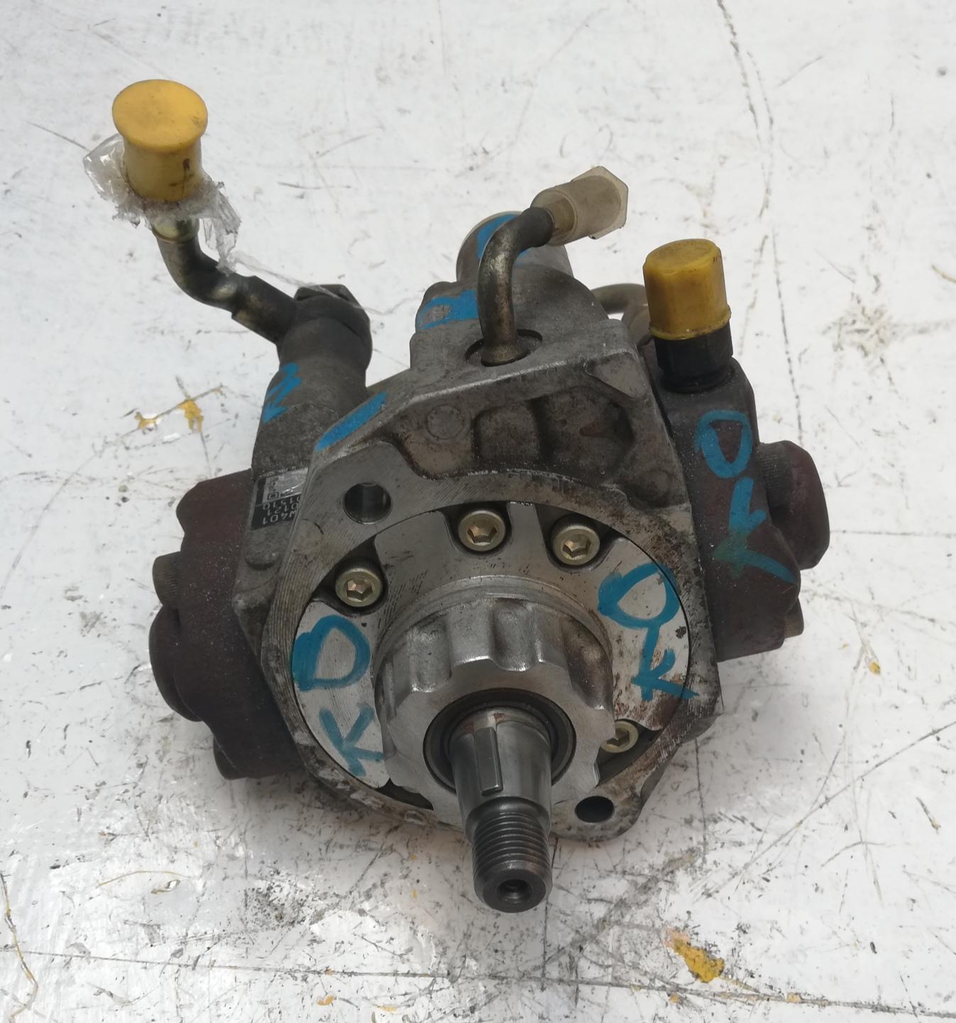 Sprawdzona Pompa wtryskowa Nissan 2.2 DCI 16700-AW401
