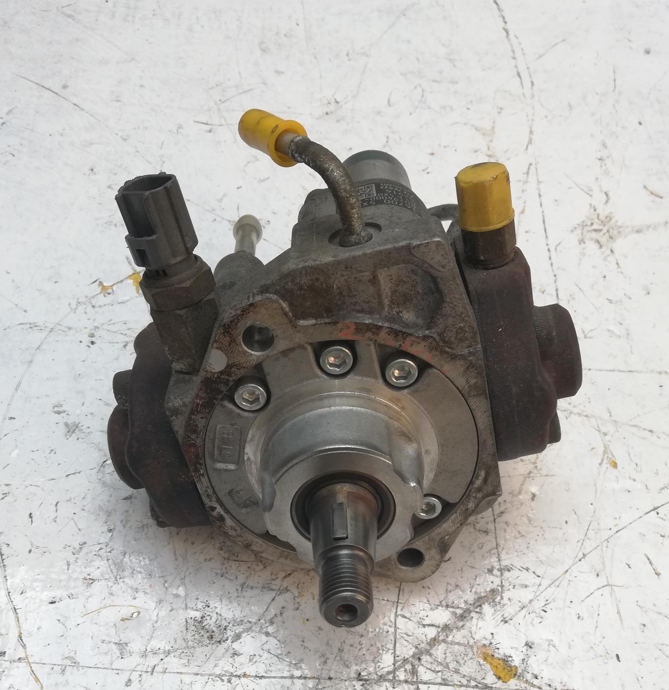Sprawdzona Pompa wtryskowa Nissan 2.5 DCI 16700-5X00D