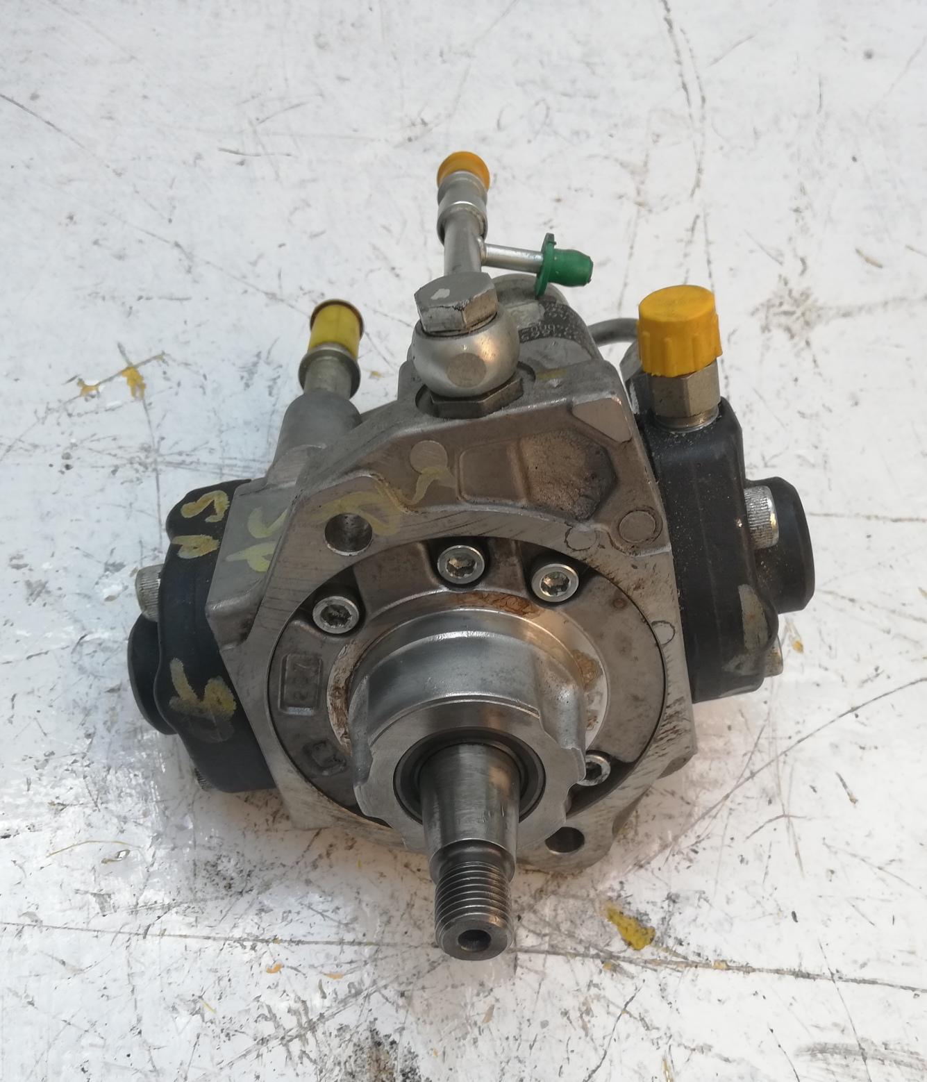 Sprawdzona Pompa wtryskowa Opel 1.7 CDTI 555865500 HU294000-1012