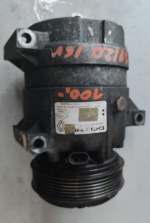 Sprężarka Klimatyzacji Renault 2.0 b 8200424250