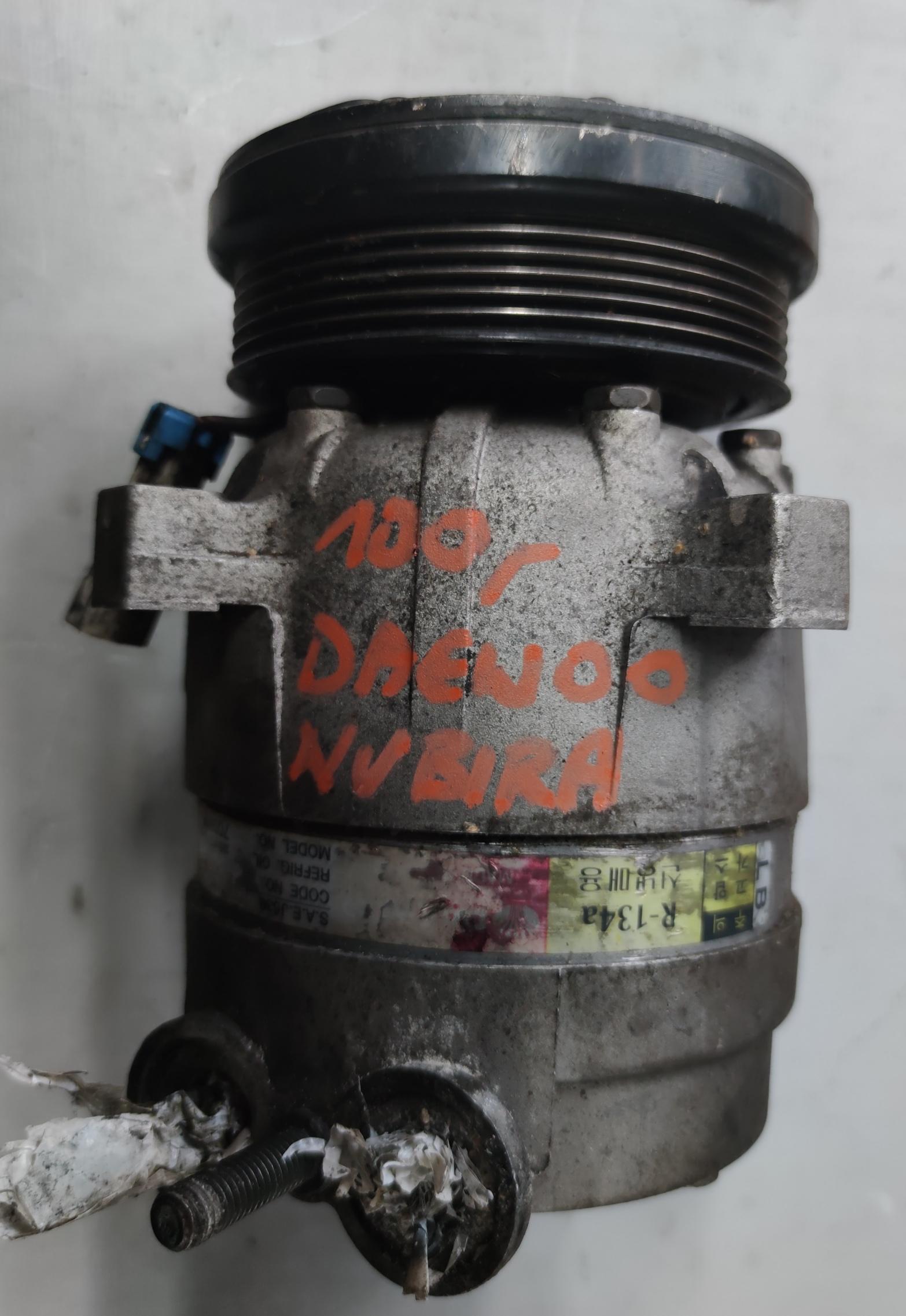 Sprężarka Klimatyzacji Daewoo 700666