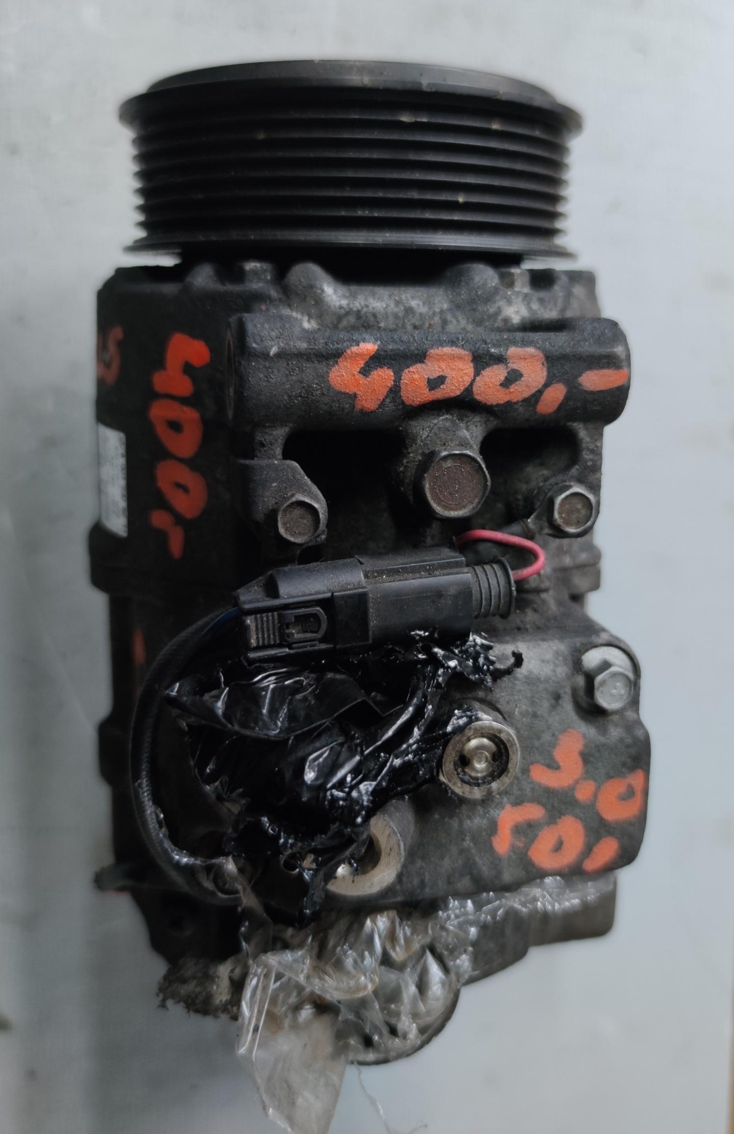 Sprężarka Klimatyzacji Mercedes 3.0 CDI A0012308611