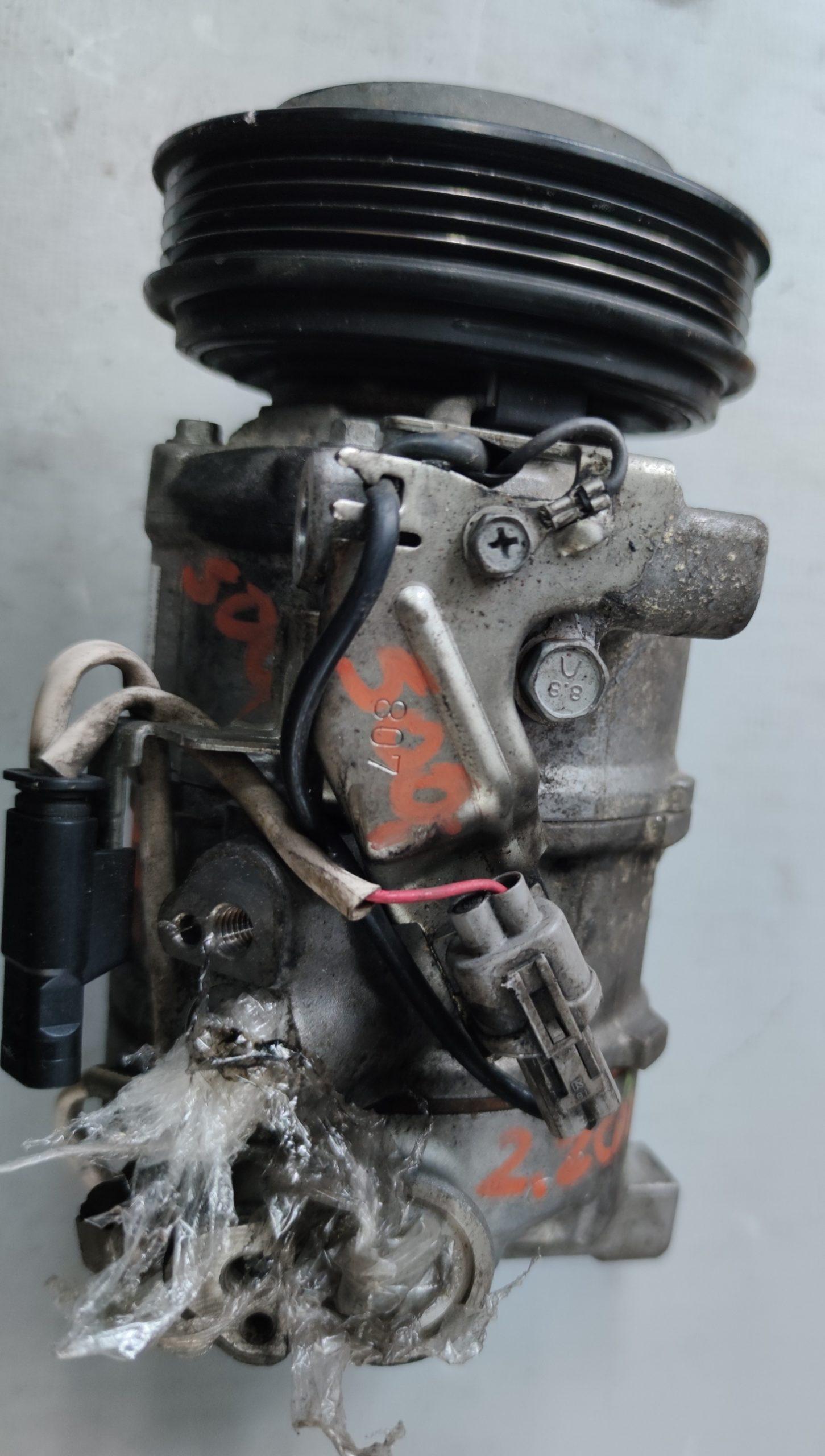 Sprężarka Klimatyzacji Mercedes 2.2 CDI 447280-7423