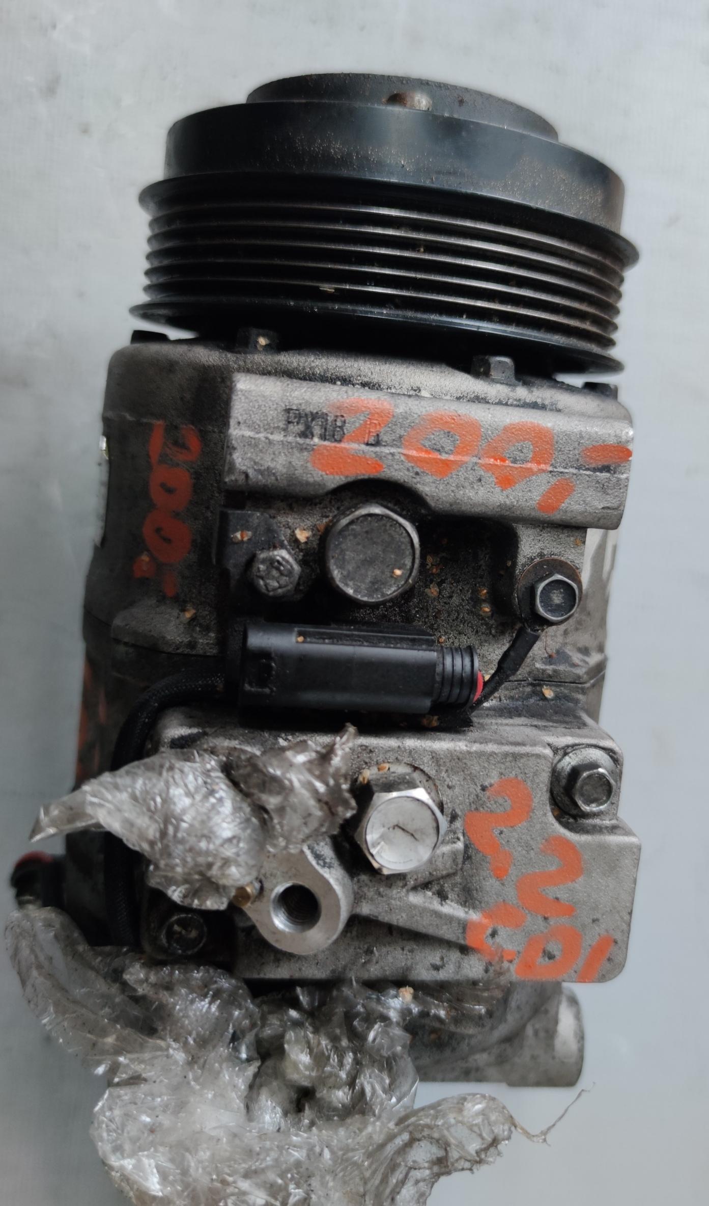 Sprężarka Klimatyzacji Mercedes 2.2 CDI 8FK3511322-891